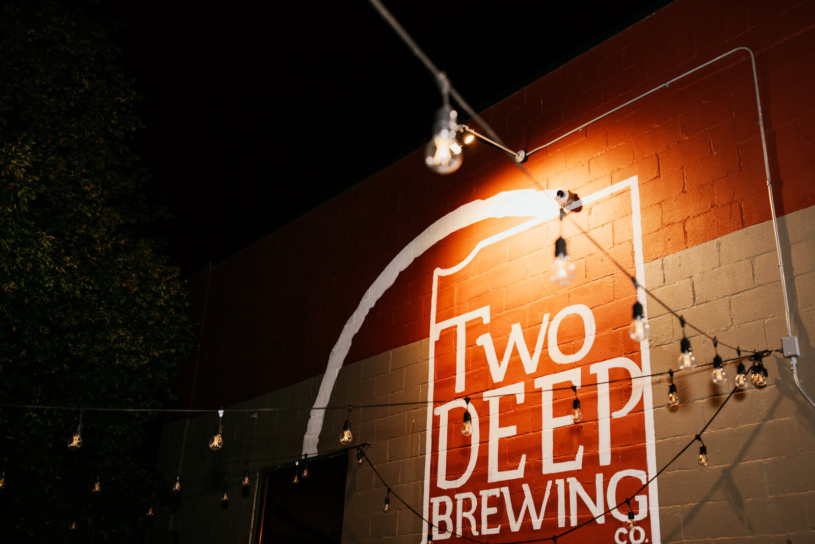 two deep brewing