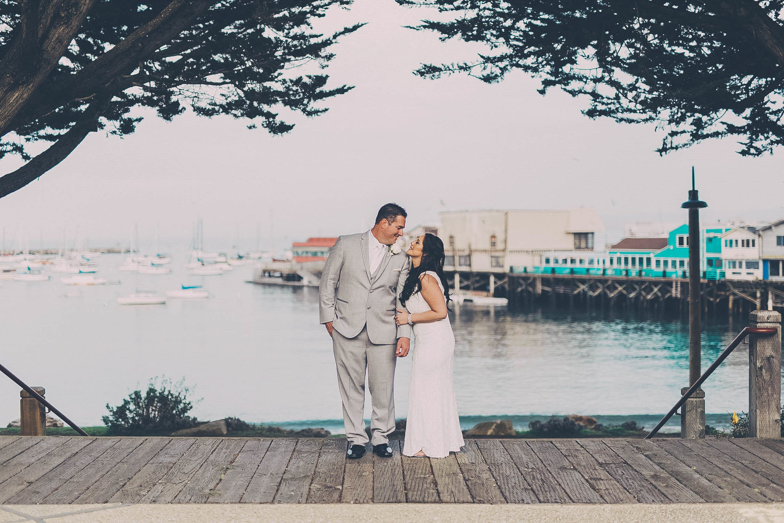 Premier San Francisco wedding photographer.
