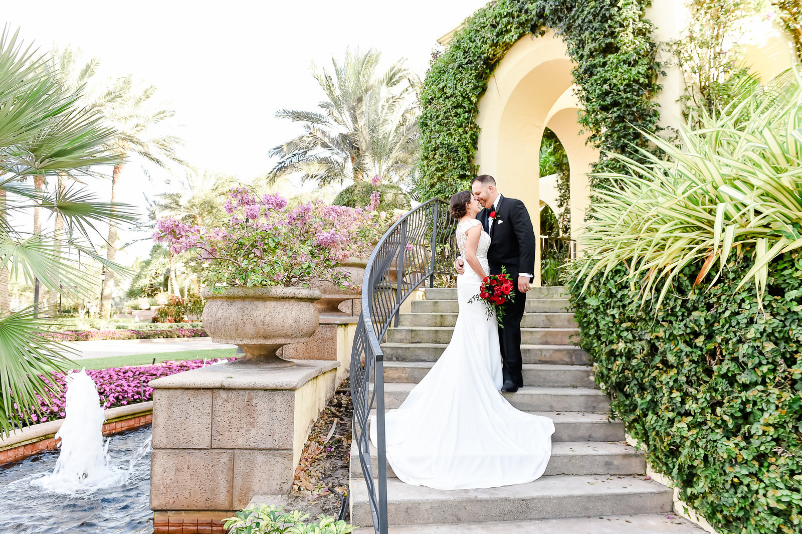Palm Beach Gardens Wedding Photography