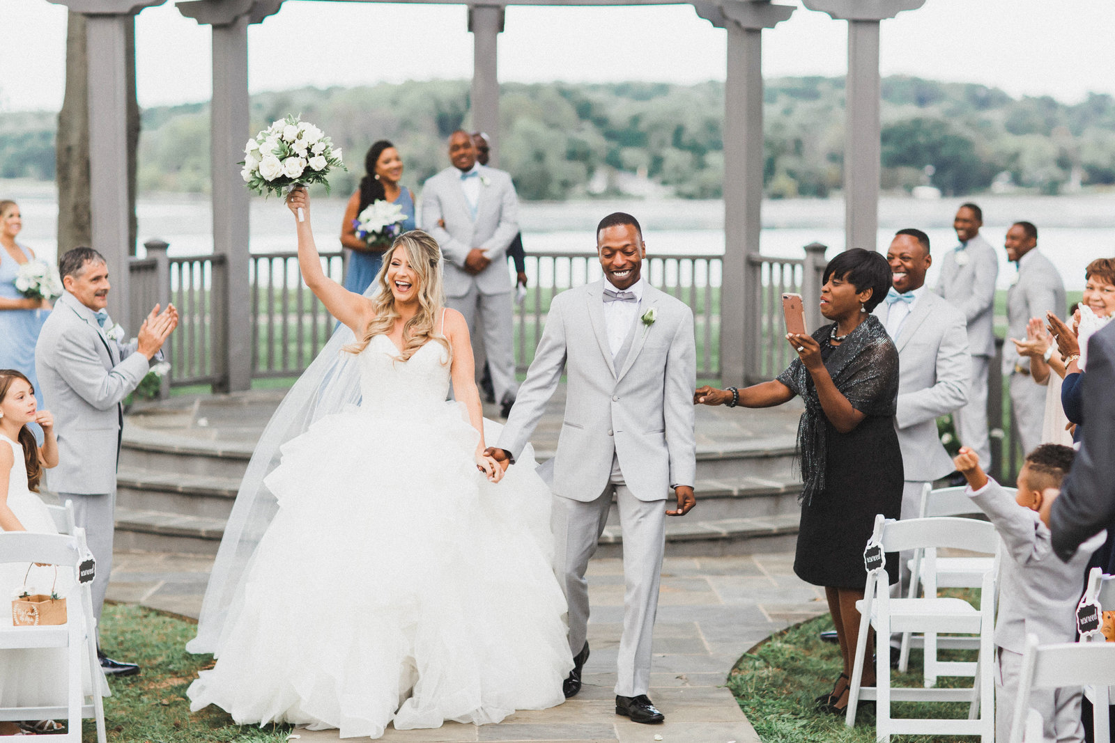 DC Wedding Photographer - M Harris Studios-1546