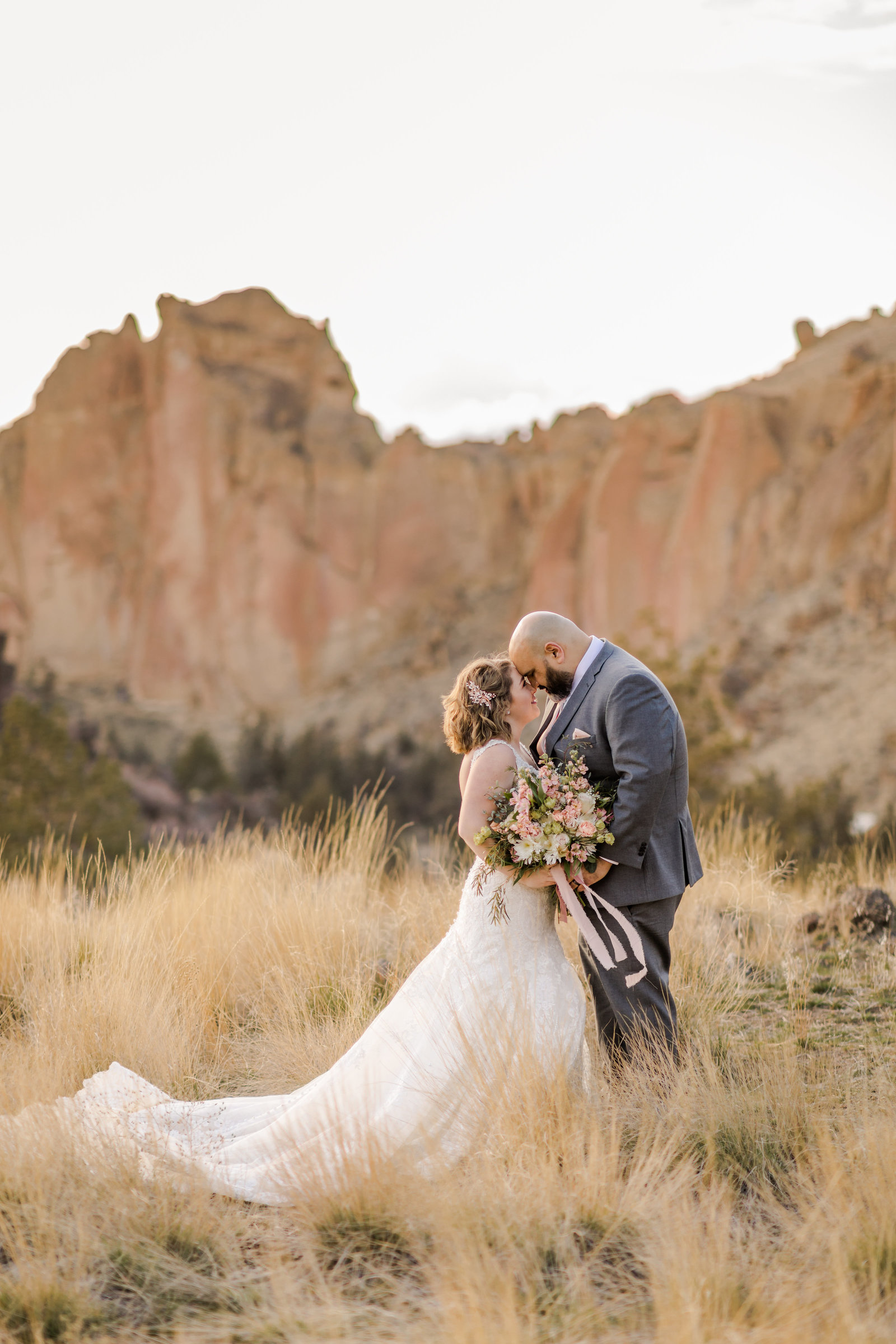 Smith Rock Elopement-55