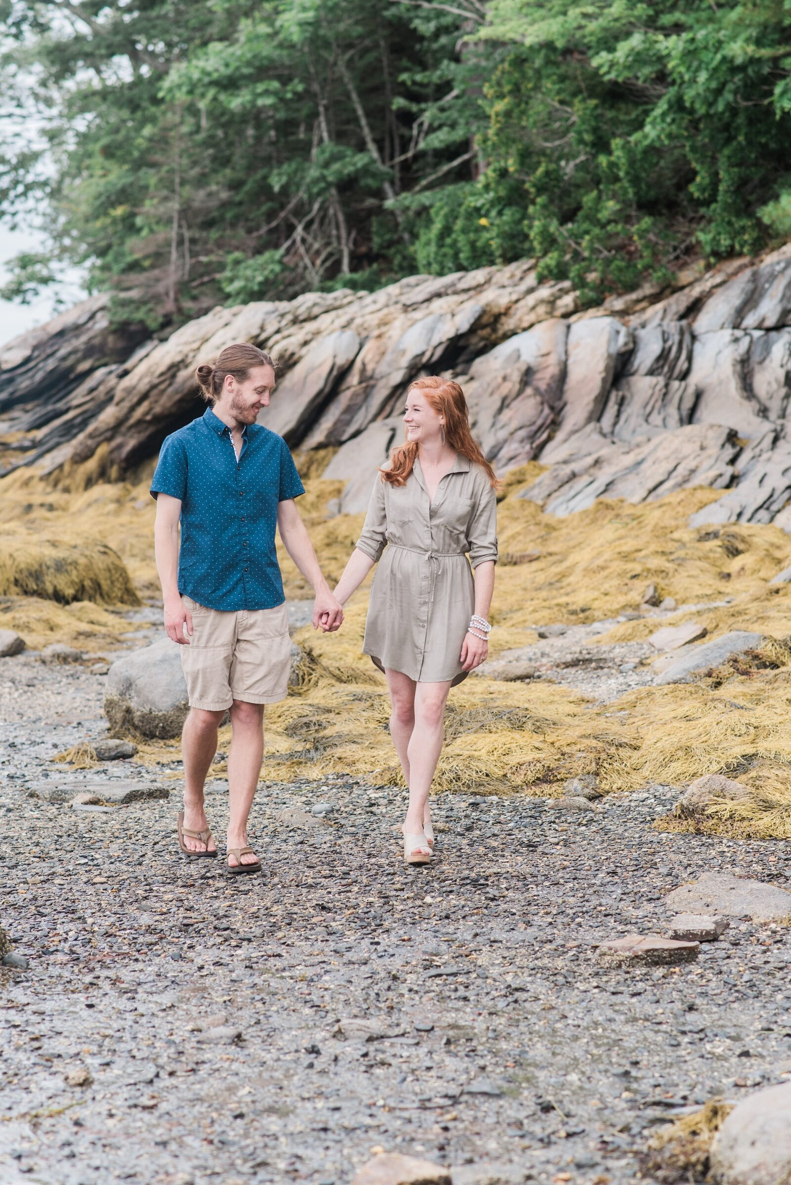 Molly & Chris Manie Engagement Session-48