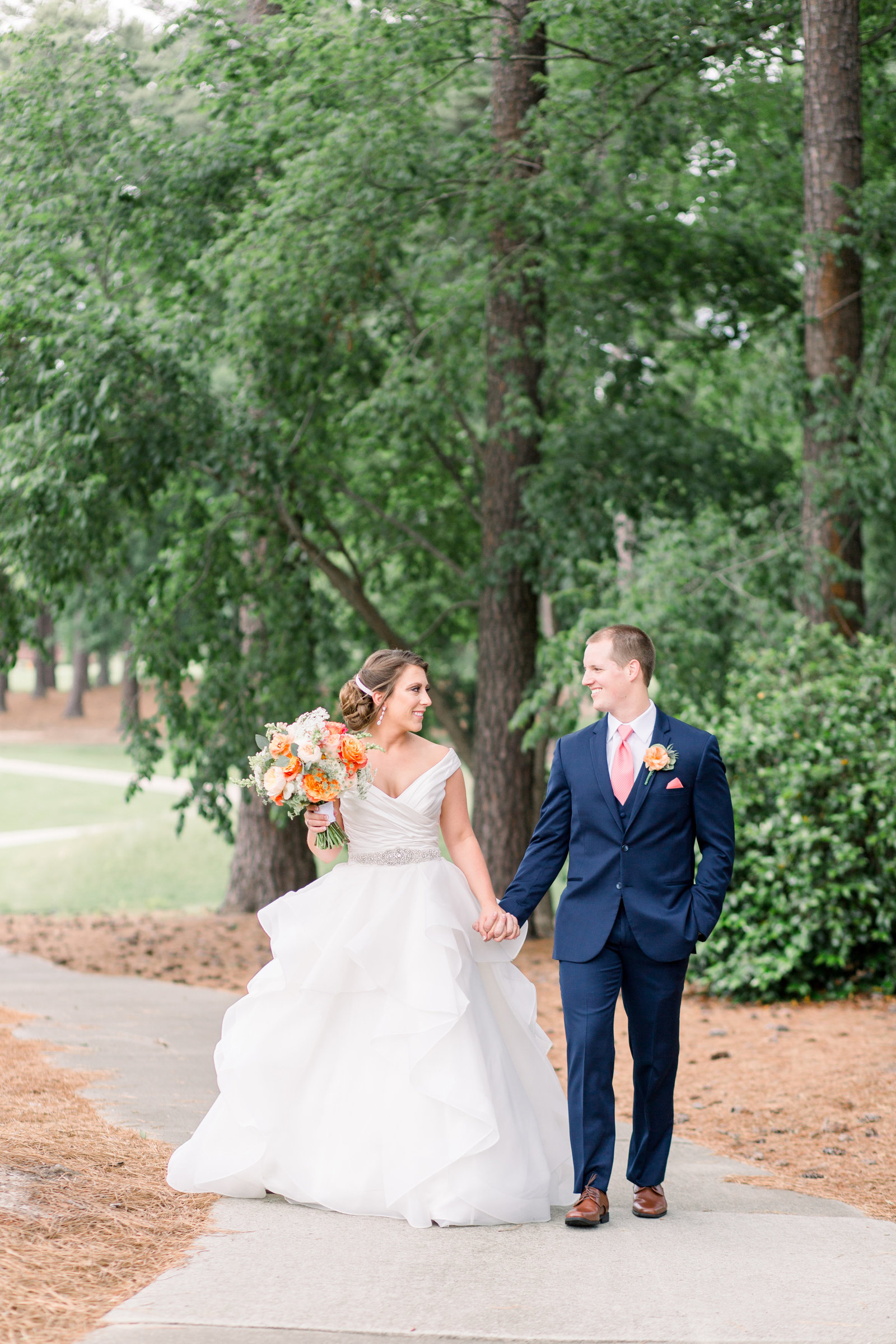 Patrick and Katie Married-Portraits-Samantha Laffoon Photography-48