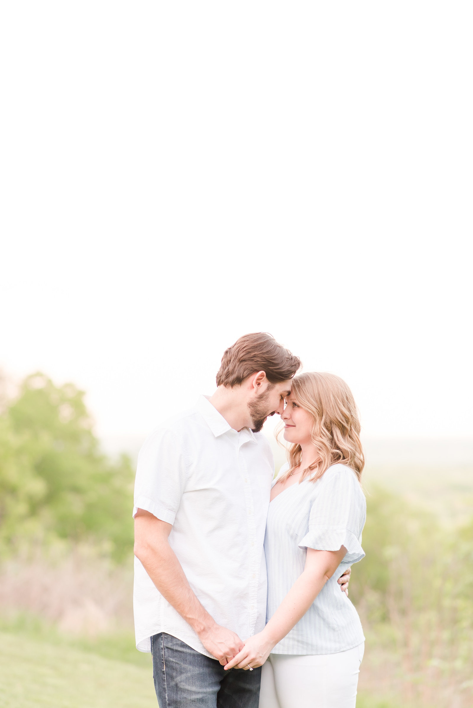 Brown County Engagement Session