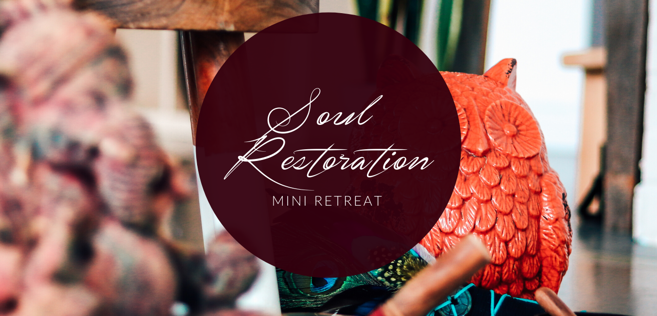 Soul Restoration Retreat Yoga Canada