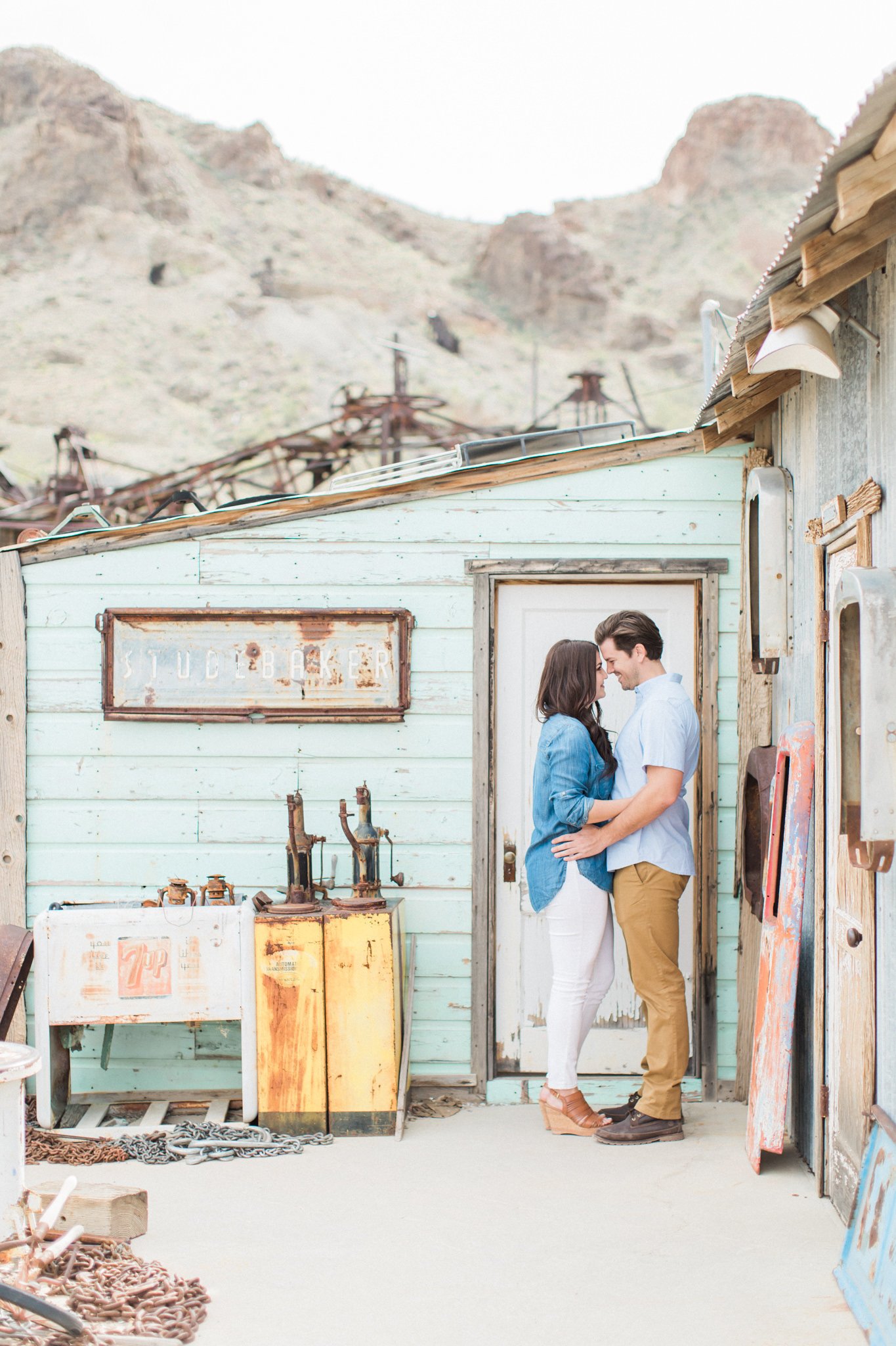 Nelson-Ghost-Town-Engagement-1