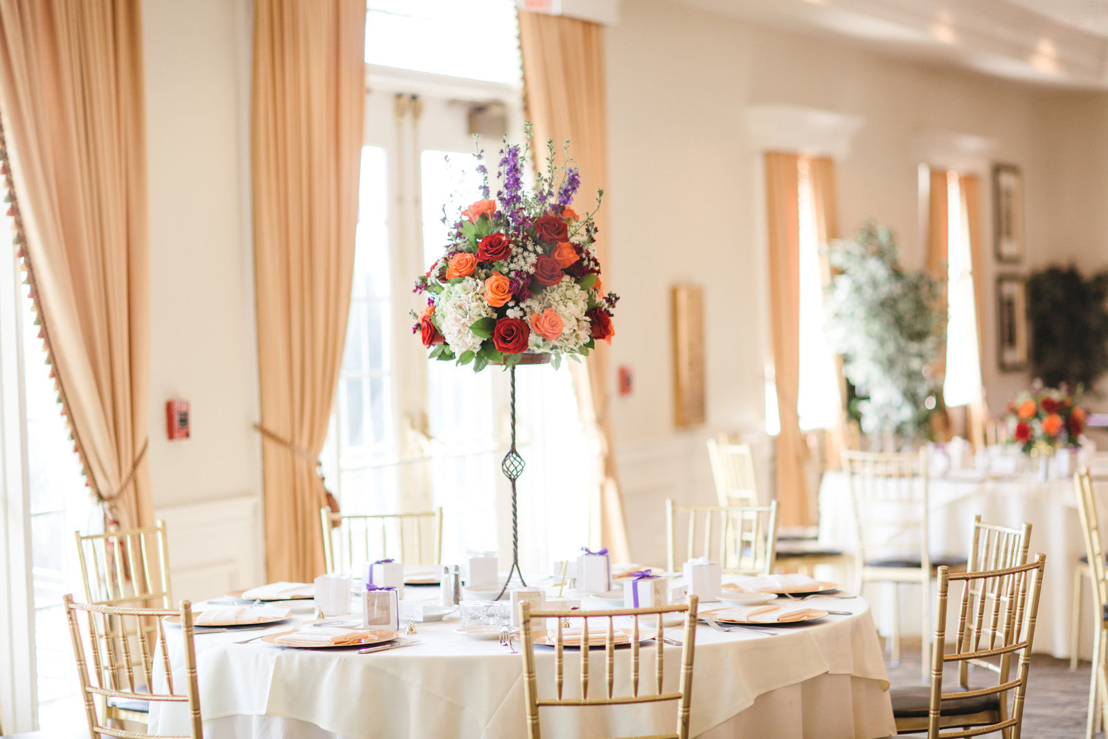 Top wedding coordinator in Ashburn, VA