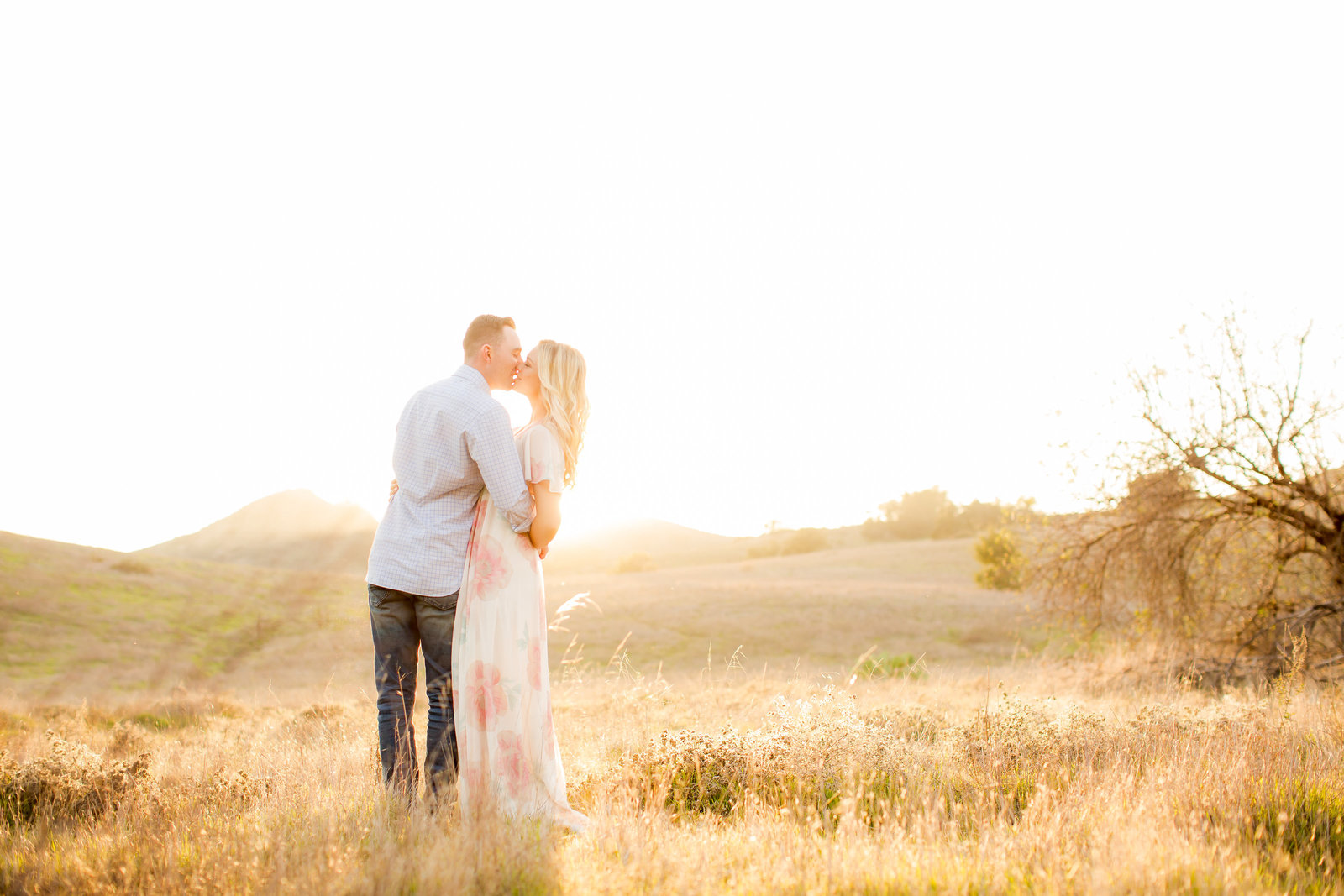 Colorado Best Outdoor Engagement Session Theresa Bridget Photography Photo-1