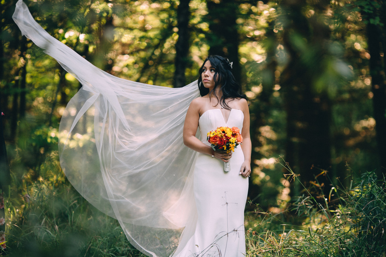 whimsical-wooded-bridal-portrait-elopement