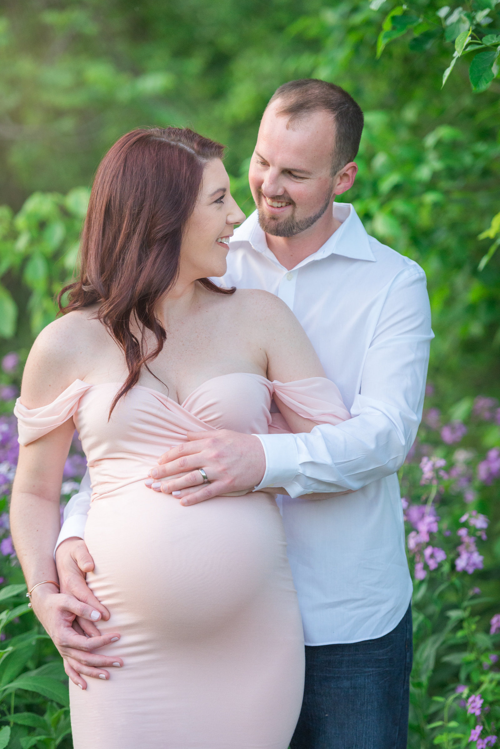 frederick - maryland - maternity -  pictures - mary - sarah - photography (3 of 5)