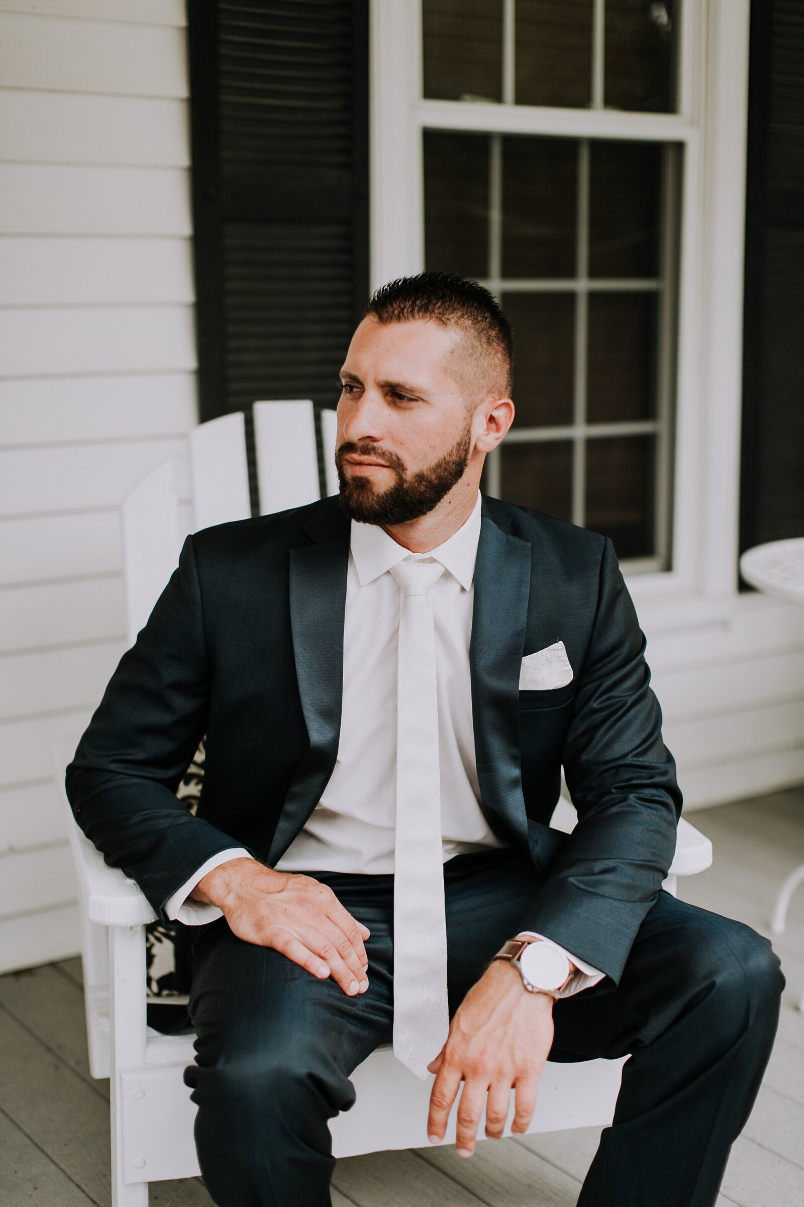 Groom+Portraits