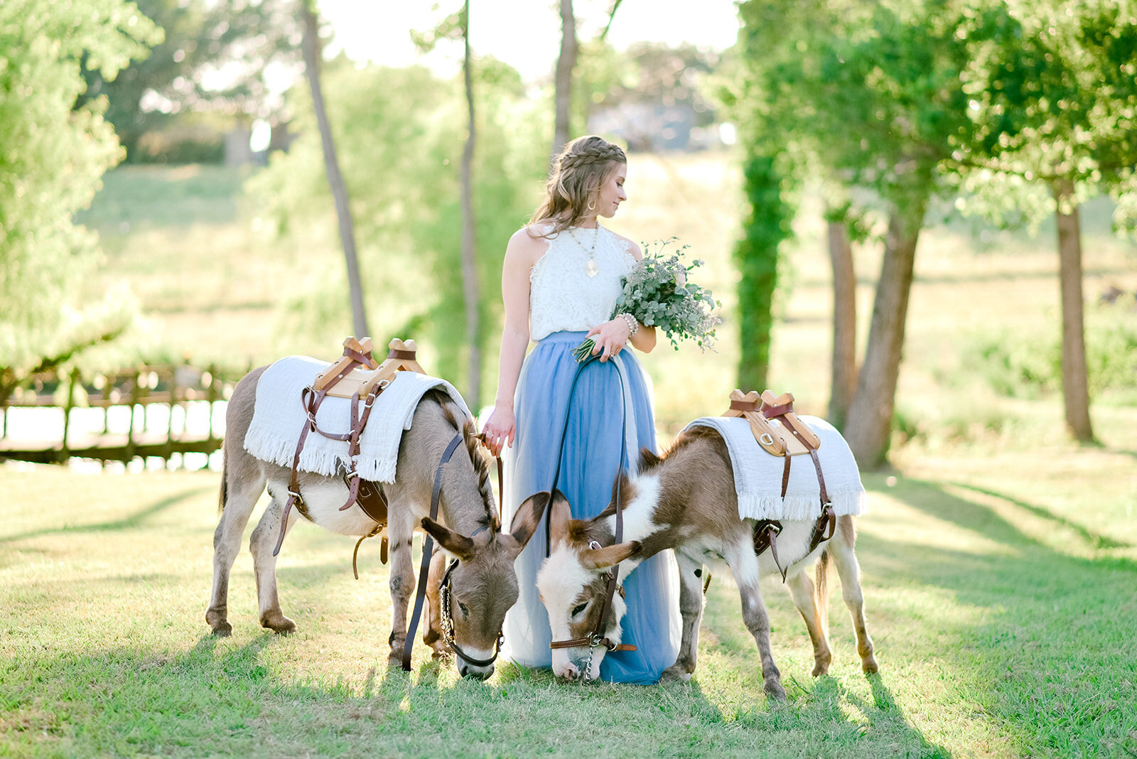 DFW unique wedding ideas