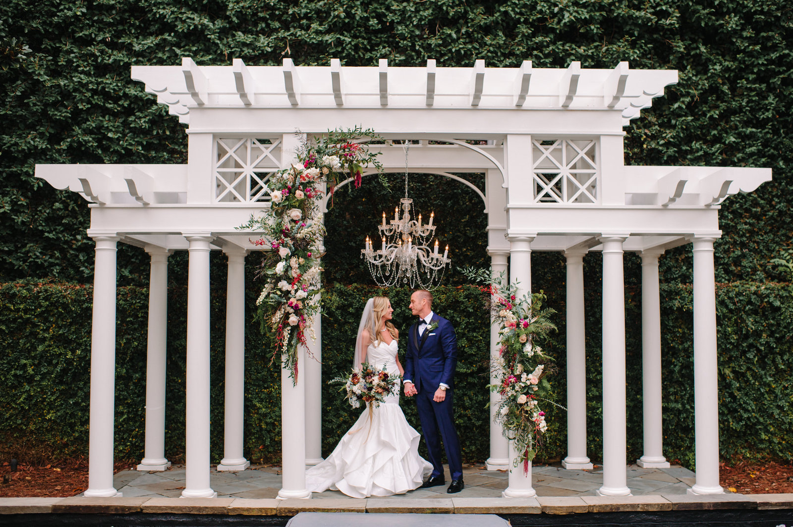 William Aiken House is one of the top Charleston Wedding venues for destination weddings