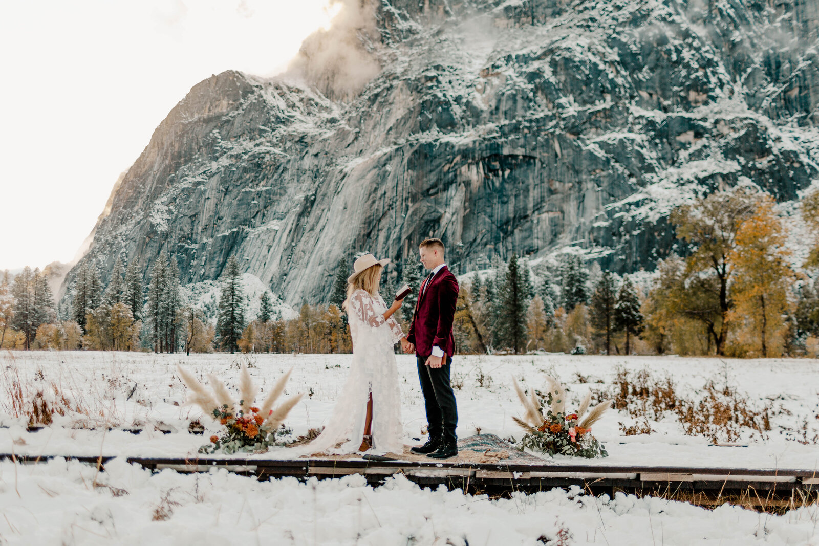 Yosemite Elopement Wedding Photographer-66