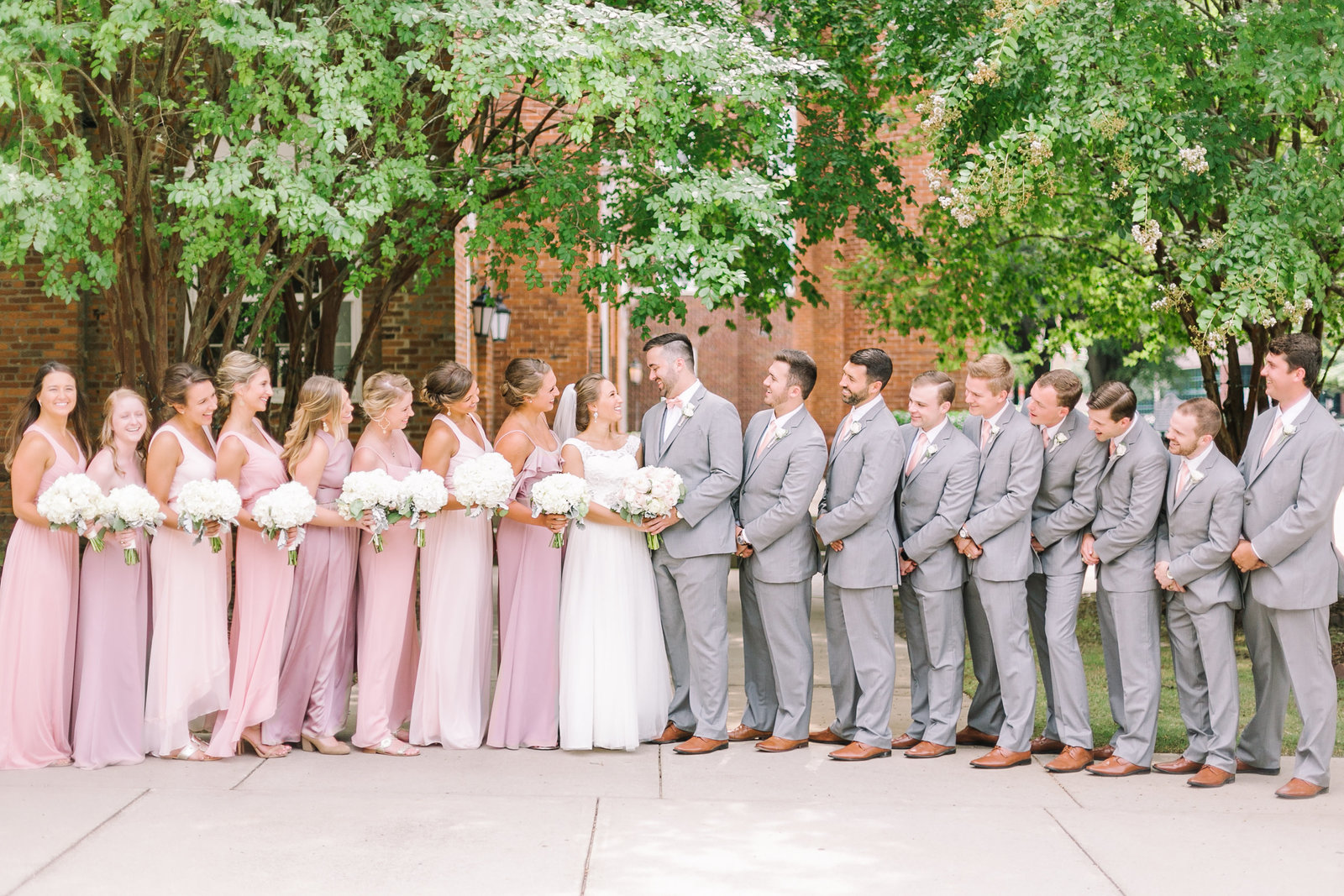 Mr. and Mrs. Rhoden-364