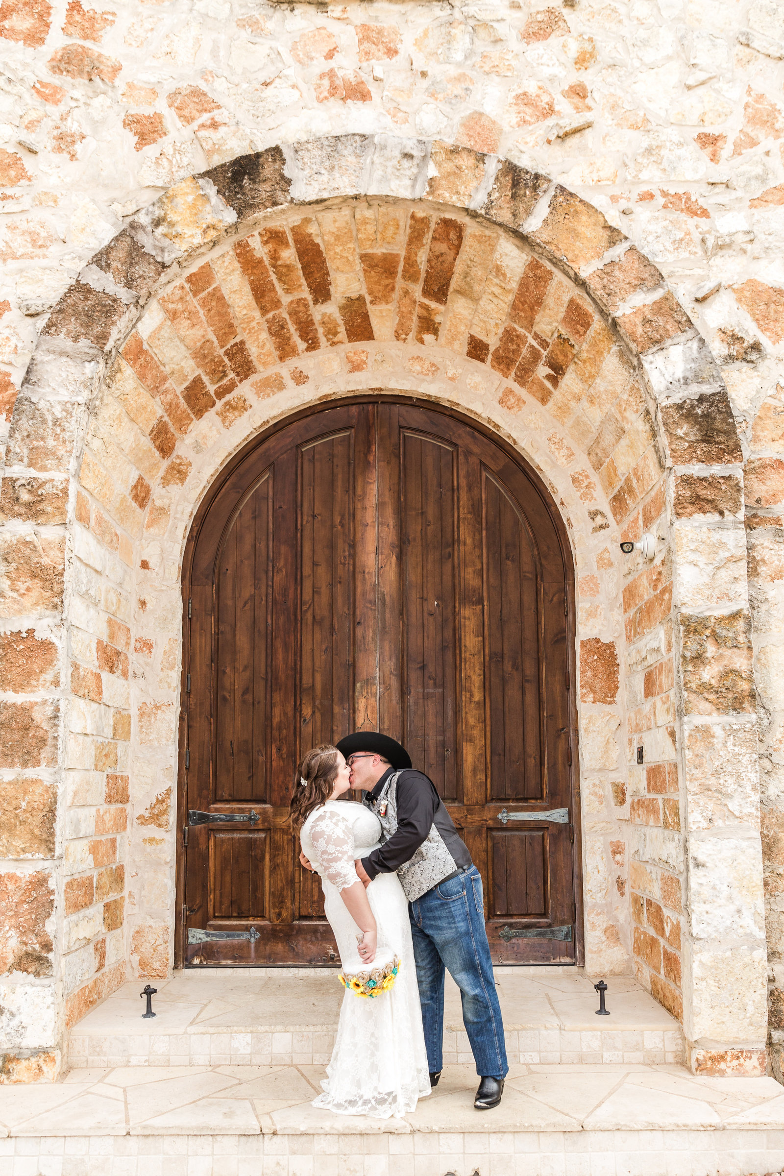 A Vineyard Rustic Wedding in Florence Texas- Jennifer Pitts Creative-39