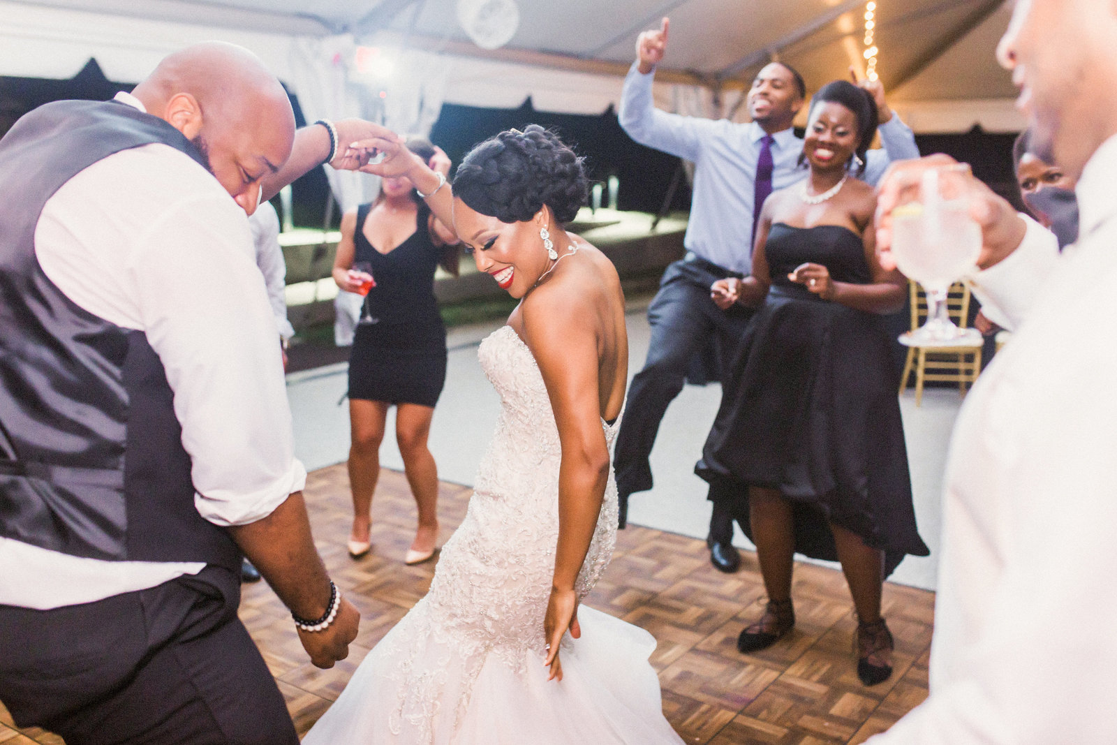 DC Wedding Photographer - M Harris Studios-3463