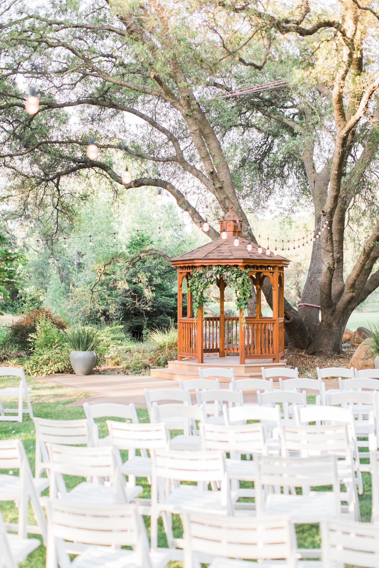 Canyon Oaks Country Club Wedding  in Chico CA