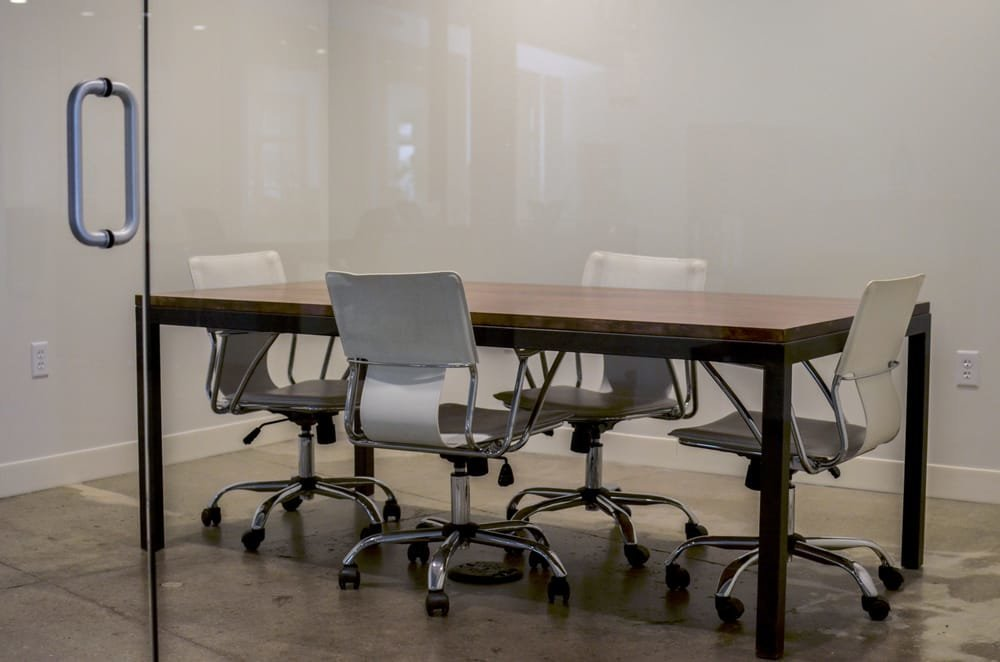 Large Conference Room at Curated CO