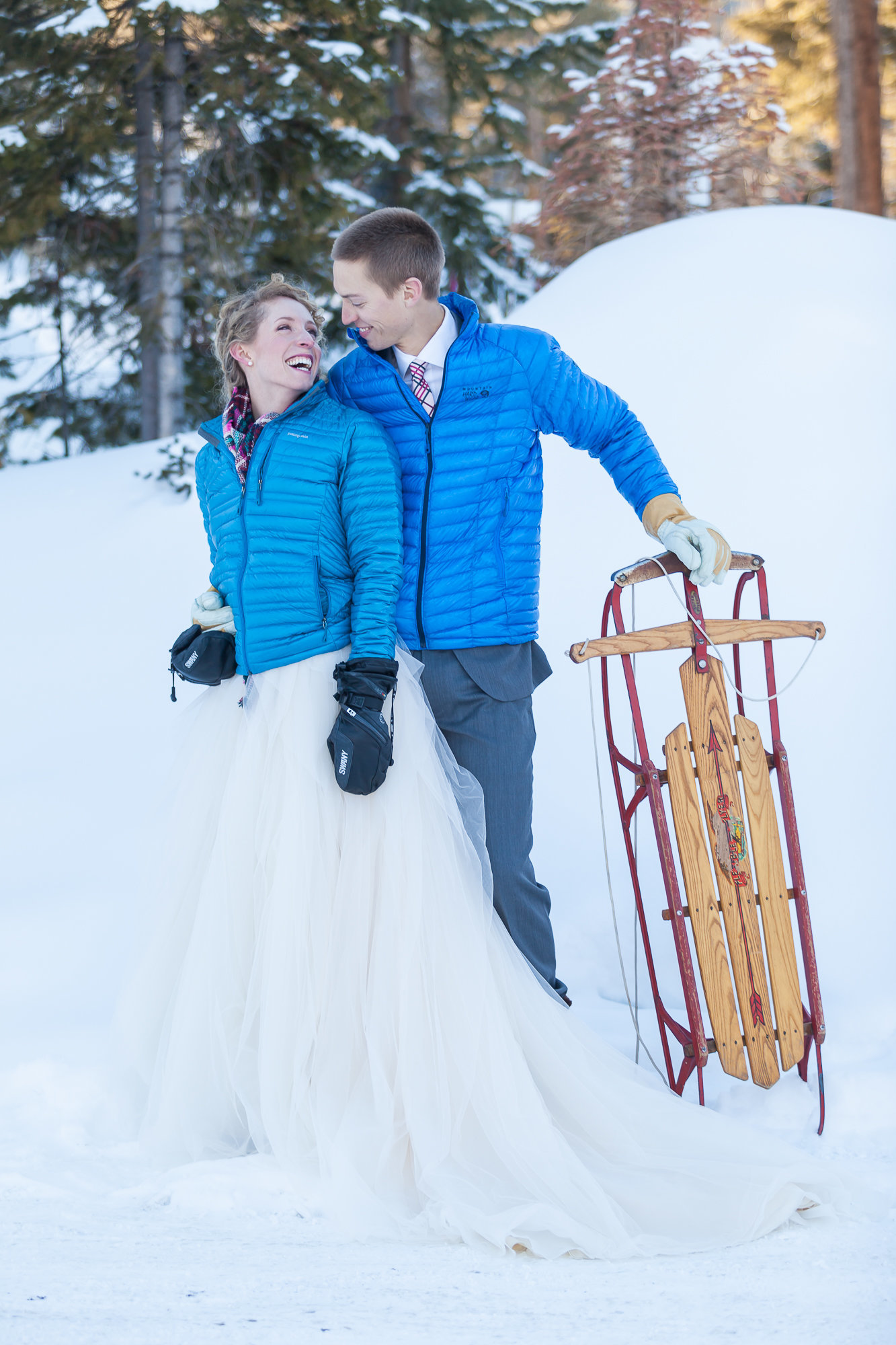 Colorado Winter Mountain Wedding-94
