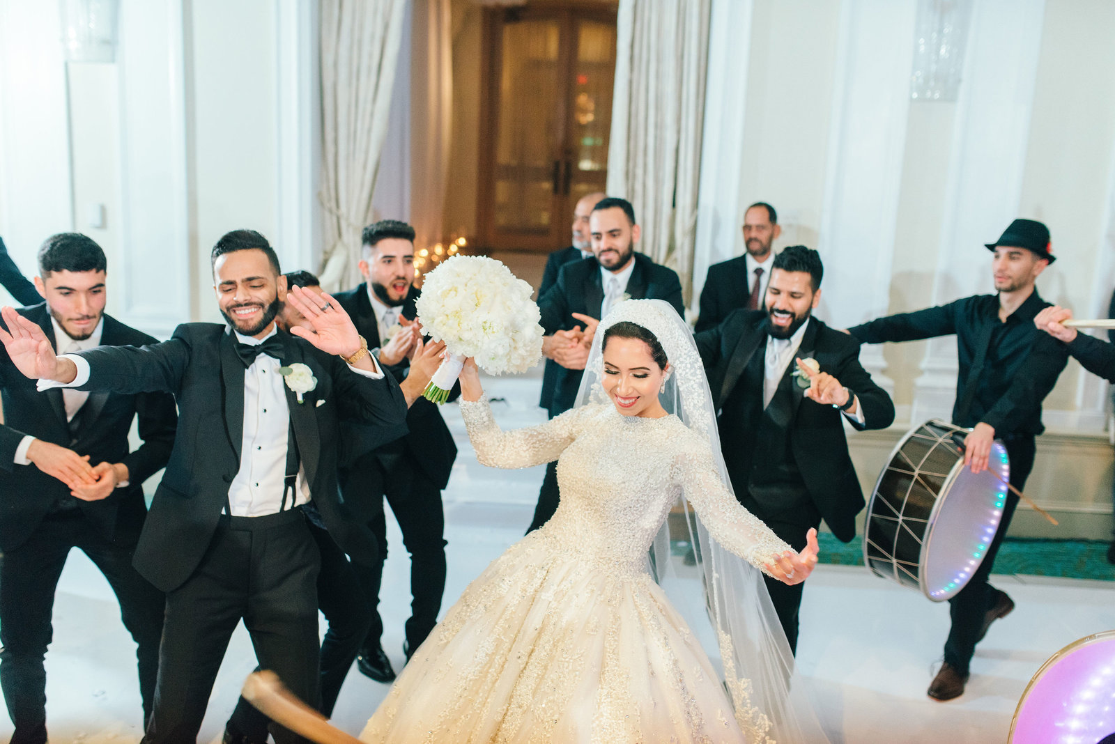 LTP_7Noor & Ahmad Vinoy Renaissance Wedding in St. Petersburg by Ledia Tashi Photography204