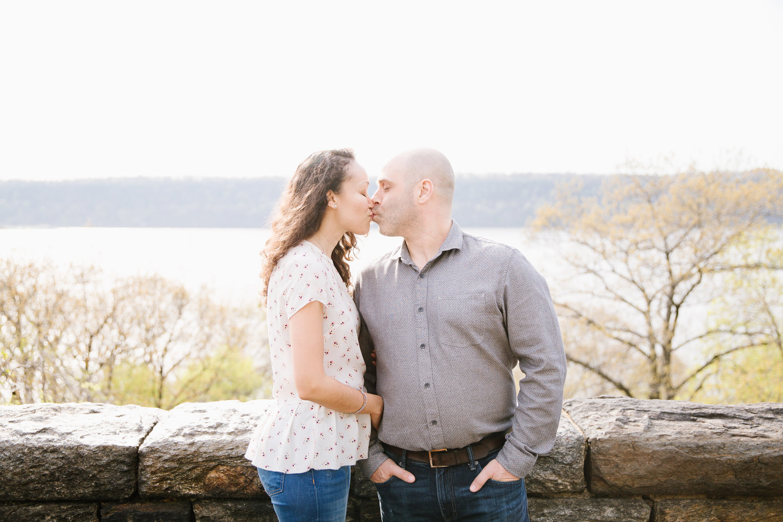 cloisters-fort-tryon-NYC-spring-Engagement-JDMP-0246