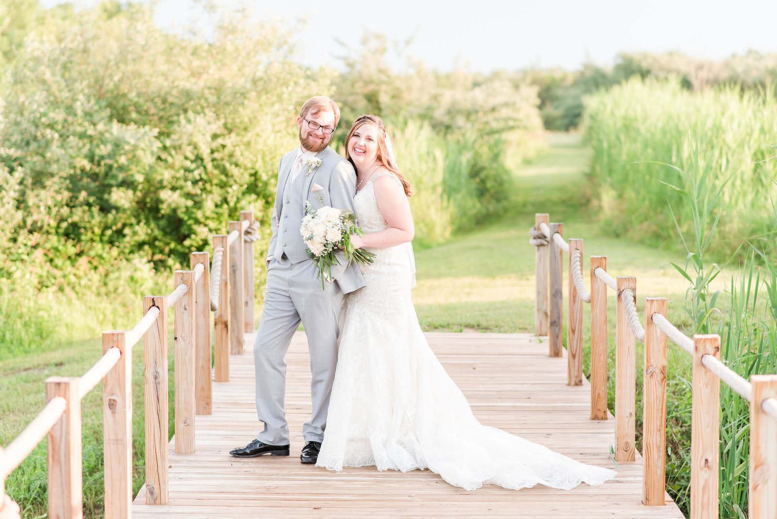 Sycamore Winery Wedding
