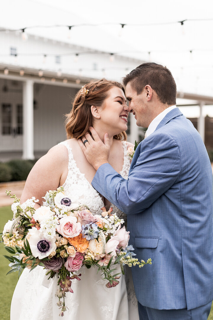 Wedding at The Farmhouse Venue in Montgomery TX-8