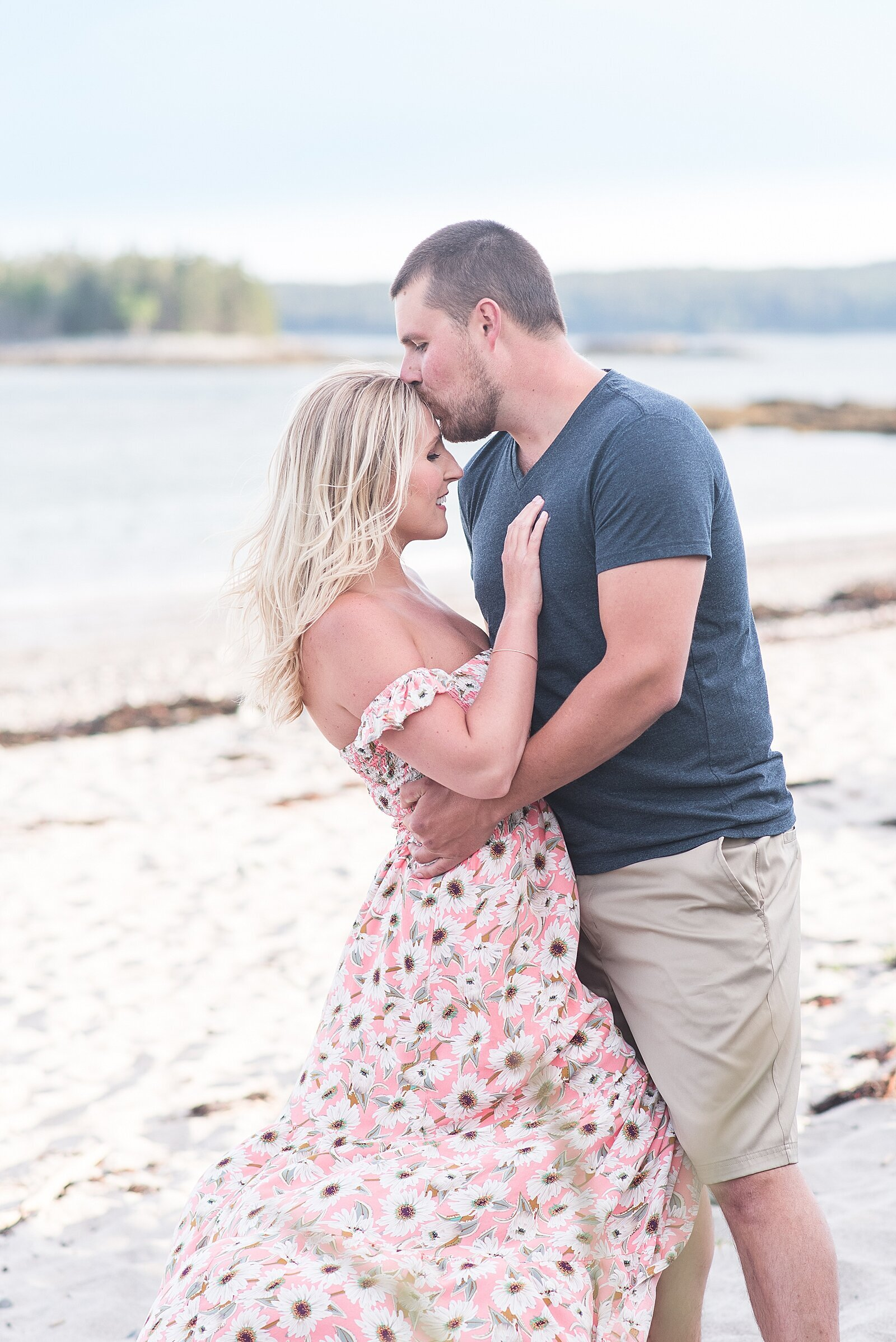 Maine Wedding Photographer | Stacey Pomerleau Photography_0002