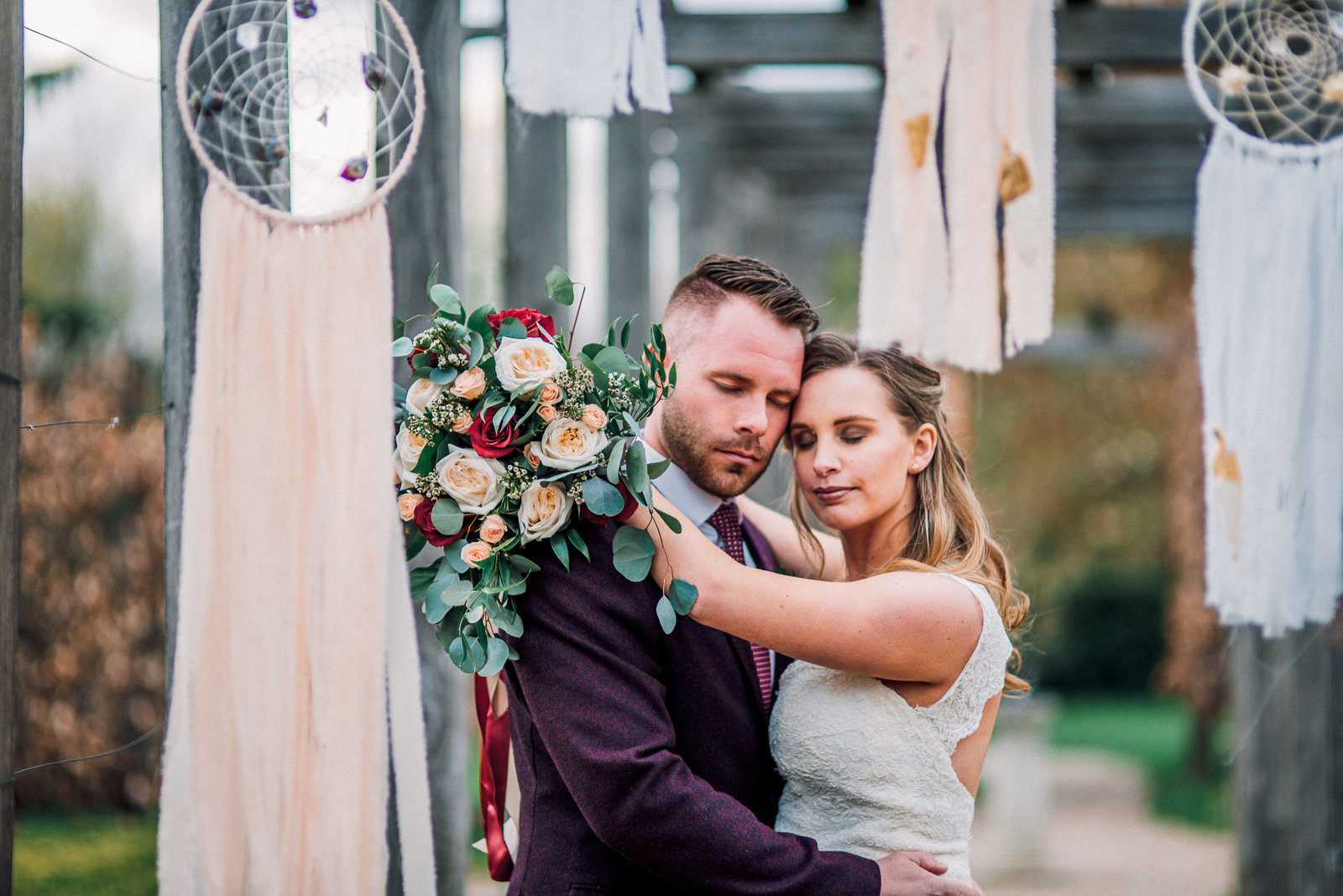 Bridal Couple Portraits - Style Shoot - May 9, 2017-74