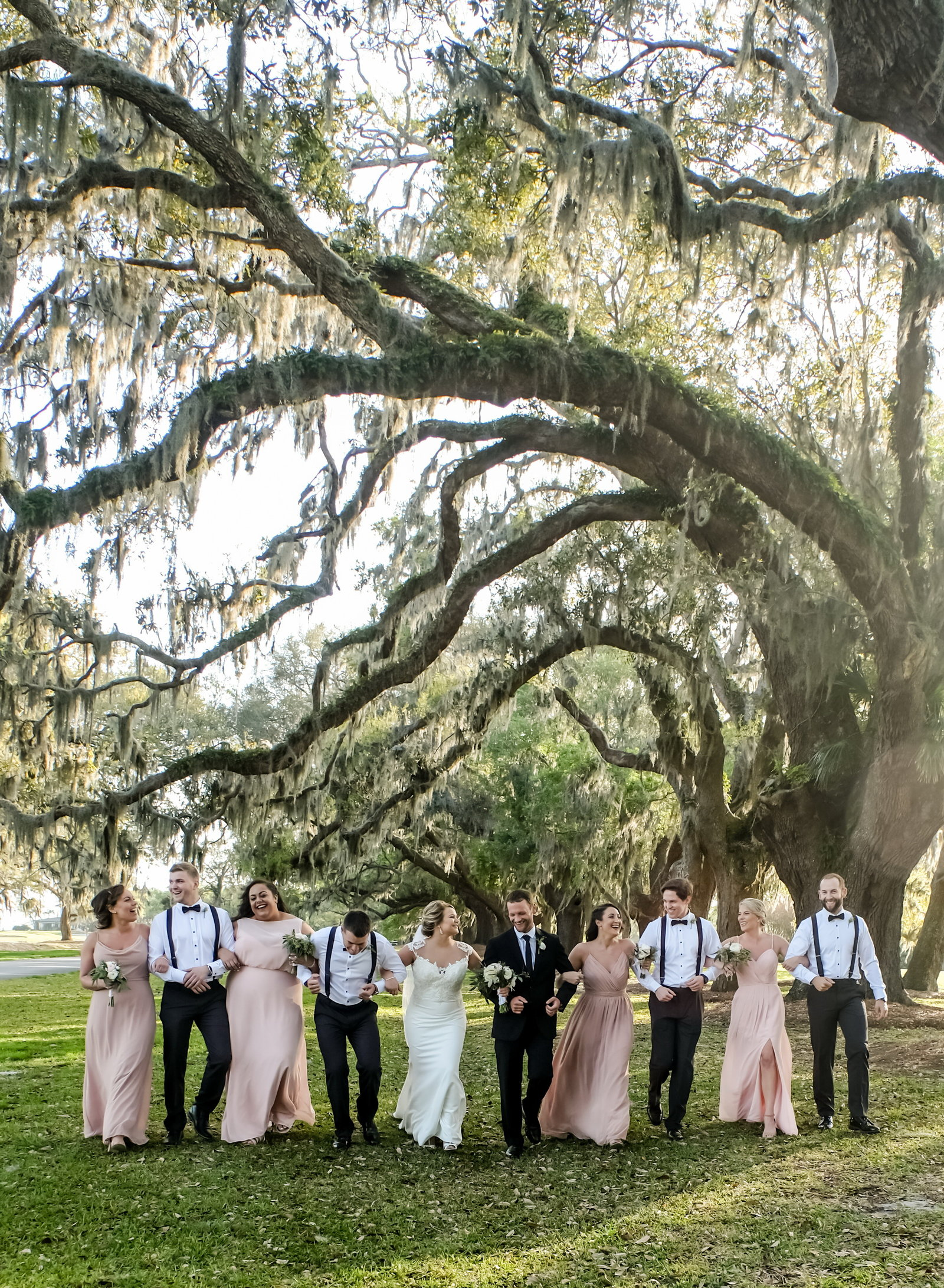 St. Simons Island Sea Palms Wedding, Bobbi Brinkman Photography
