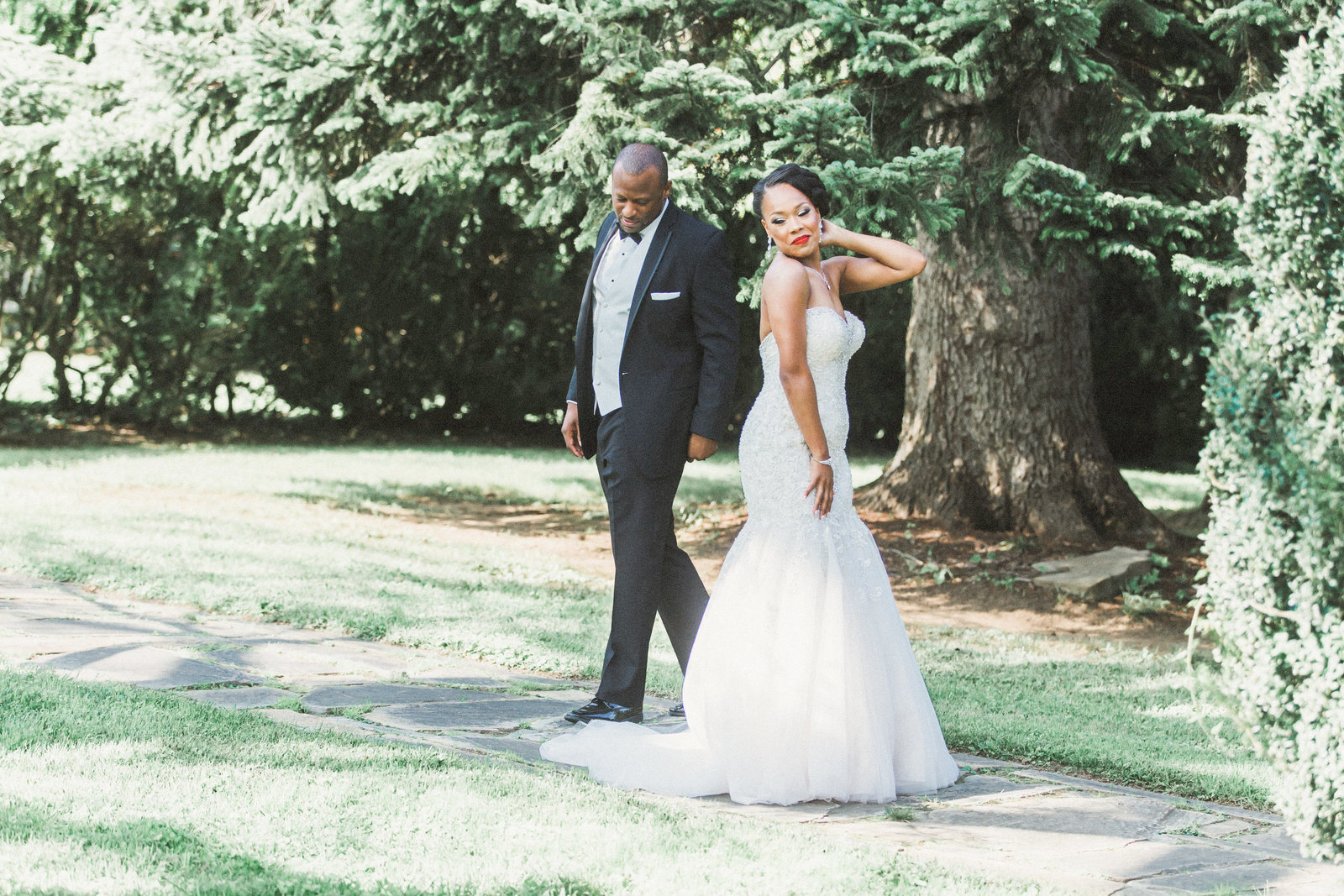 DC Wedding Photographer - M Harris Studios-7928