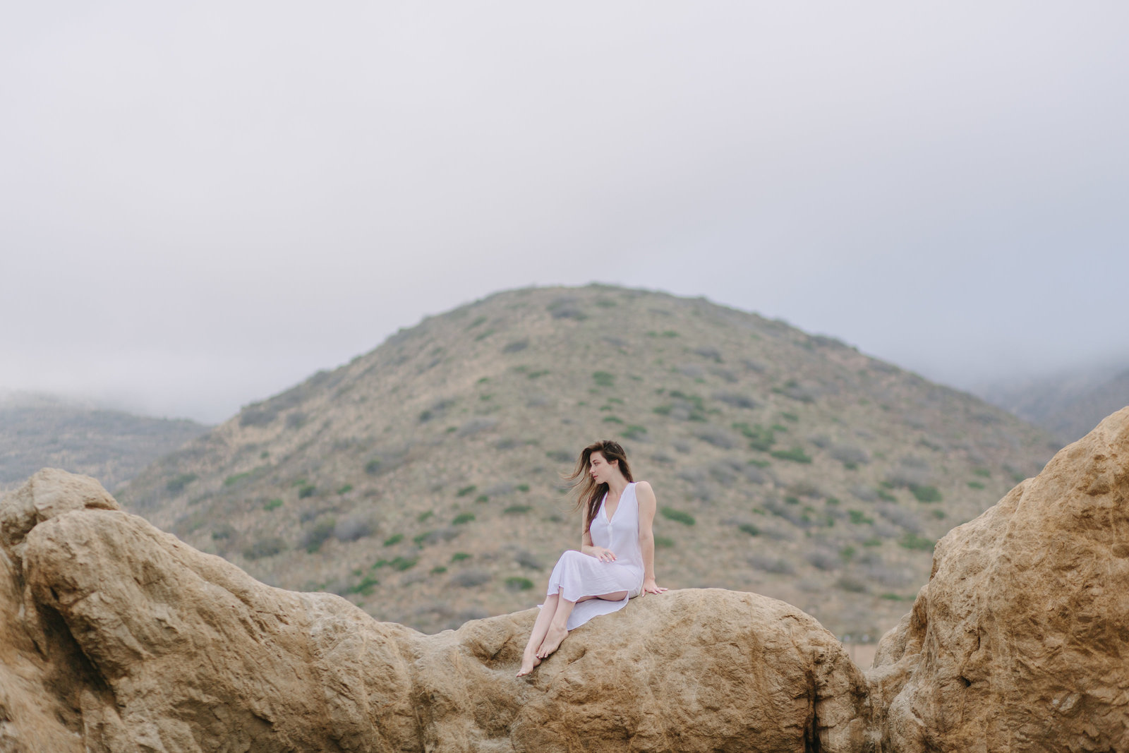 El Leo Carrillo Beach Malibu Angelika Johns Photography-3622