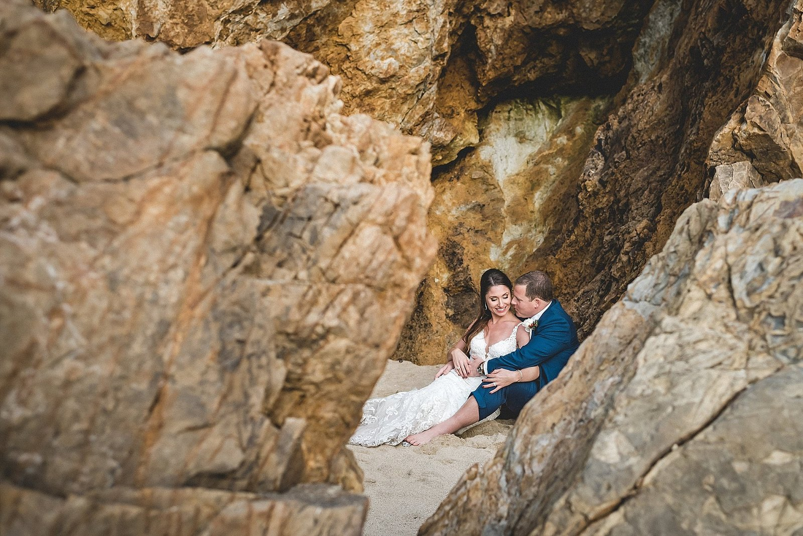 Glen Oaks Wedding Big Sur Elopement 113