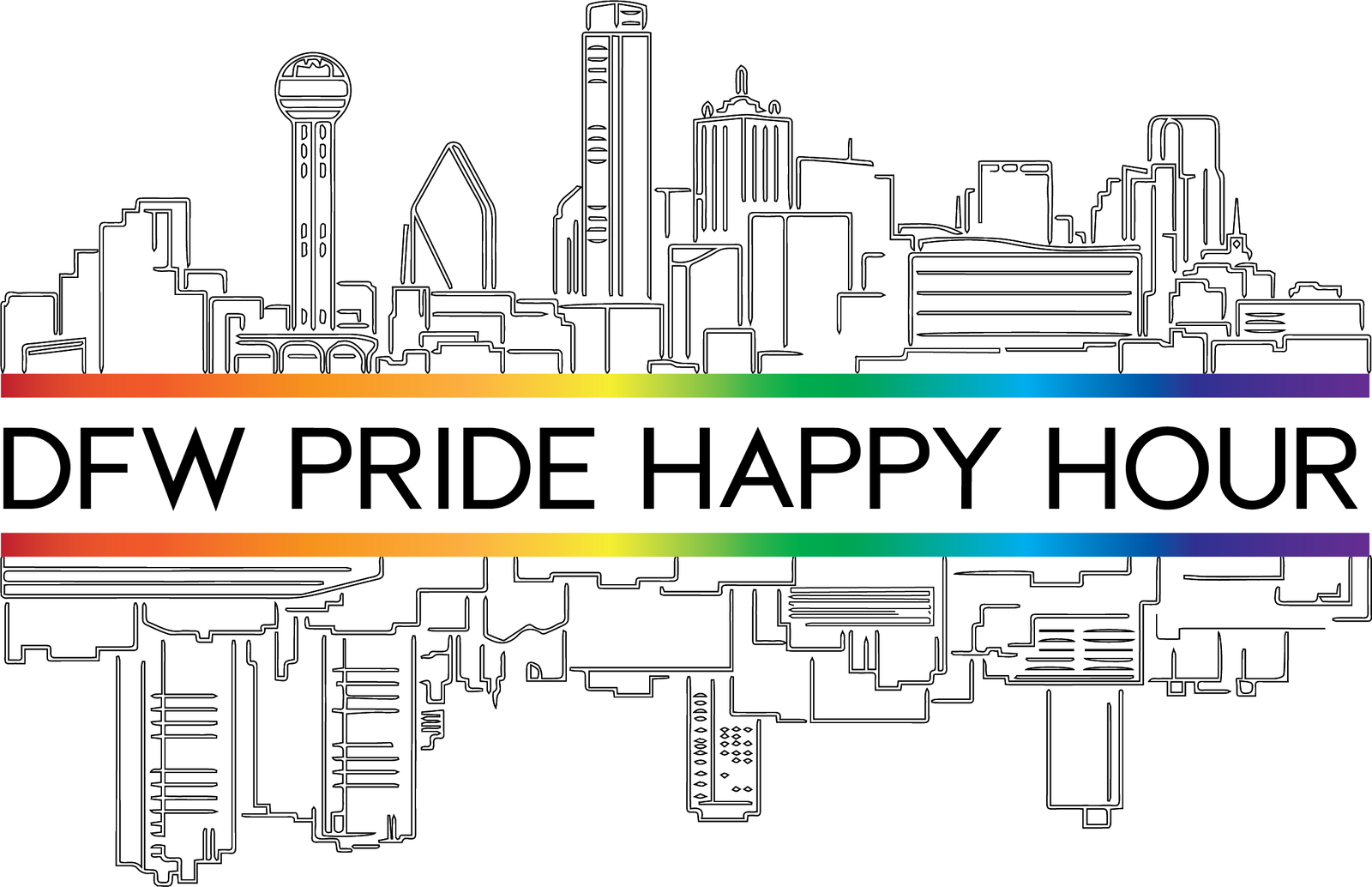 pride happy hour
