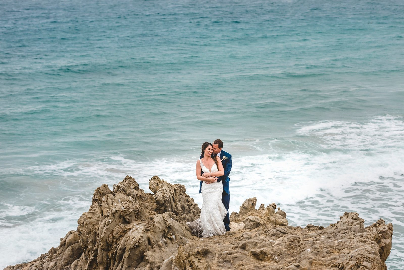 Big Sur Elopement Glen Oaks Wedding 056