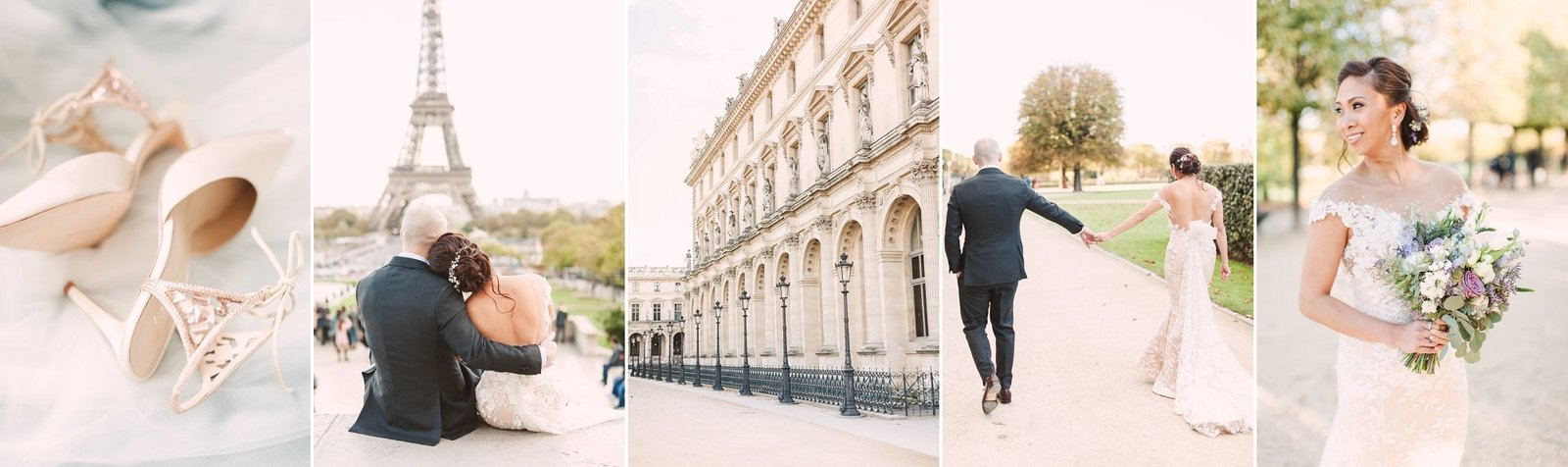 Paris Wedding Photographer | Christina Sarah Photography