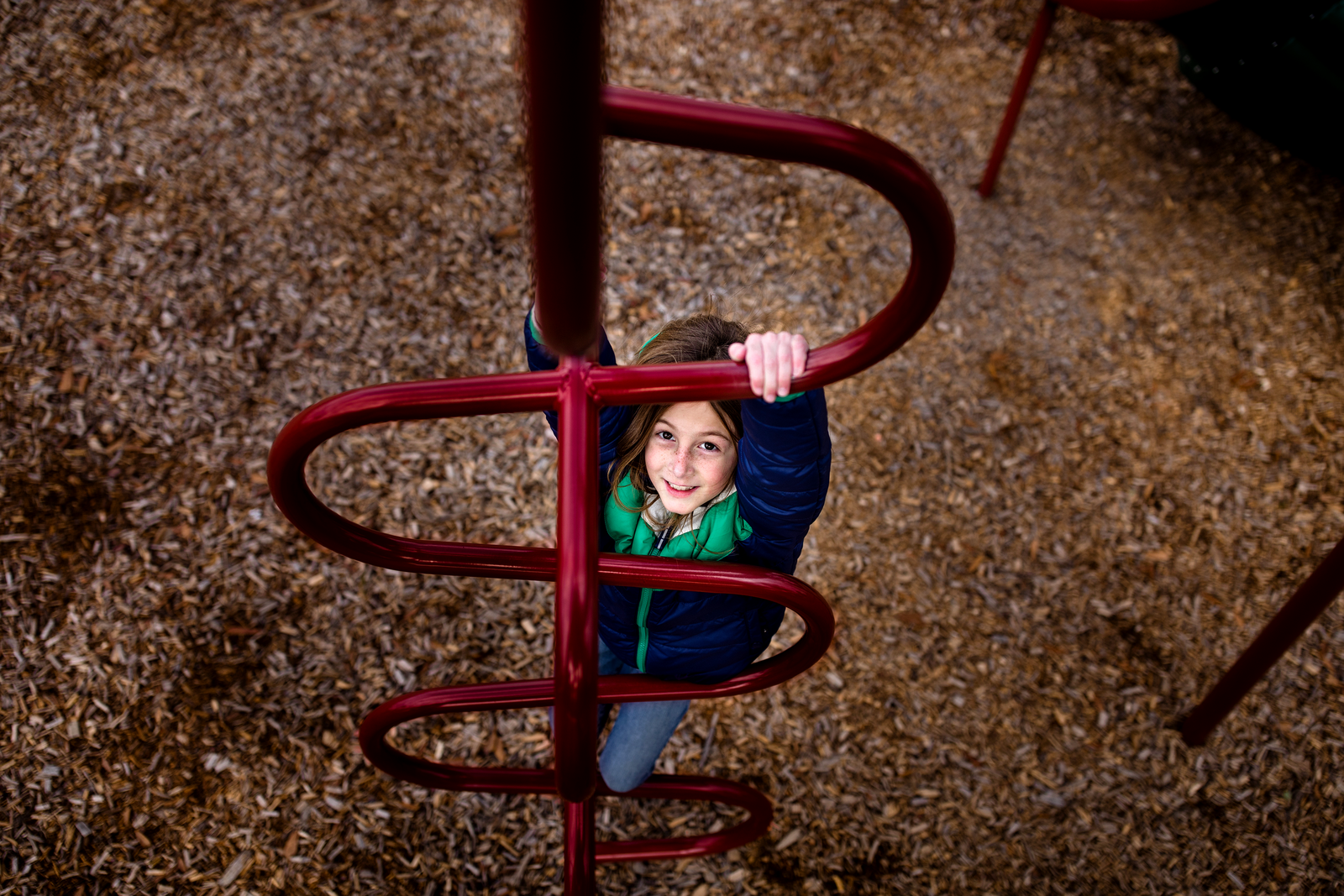 family photographer, columbus, ga, atlanta, documentary, photojournalism, playground, climbing, ker-fox photography_8298