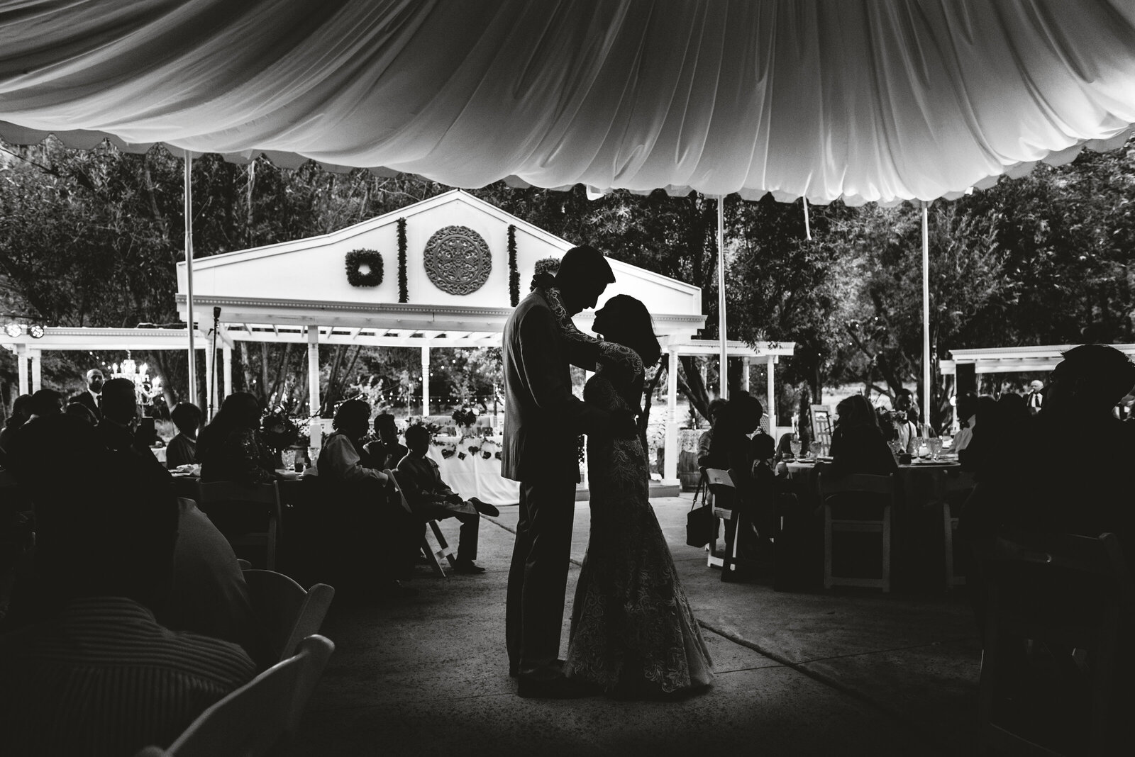green mountain ranch wedding reception photography105