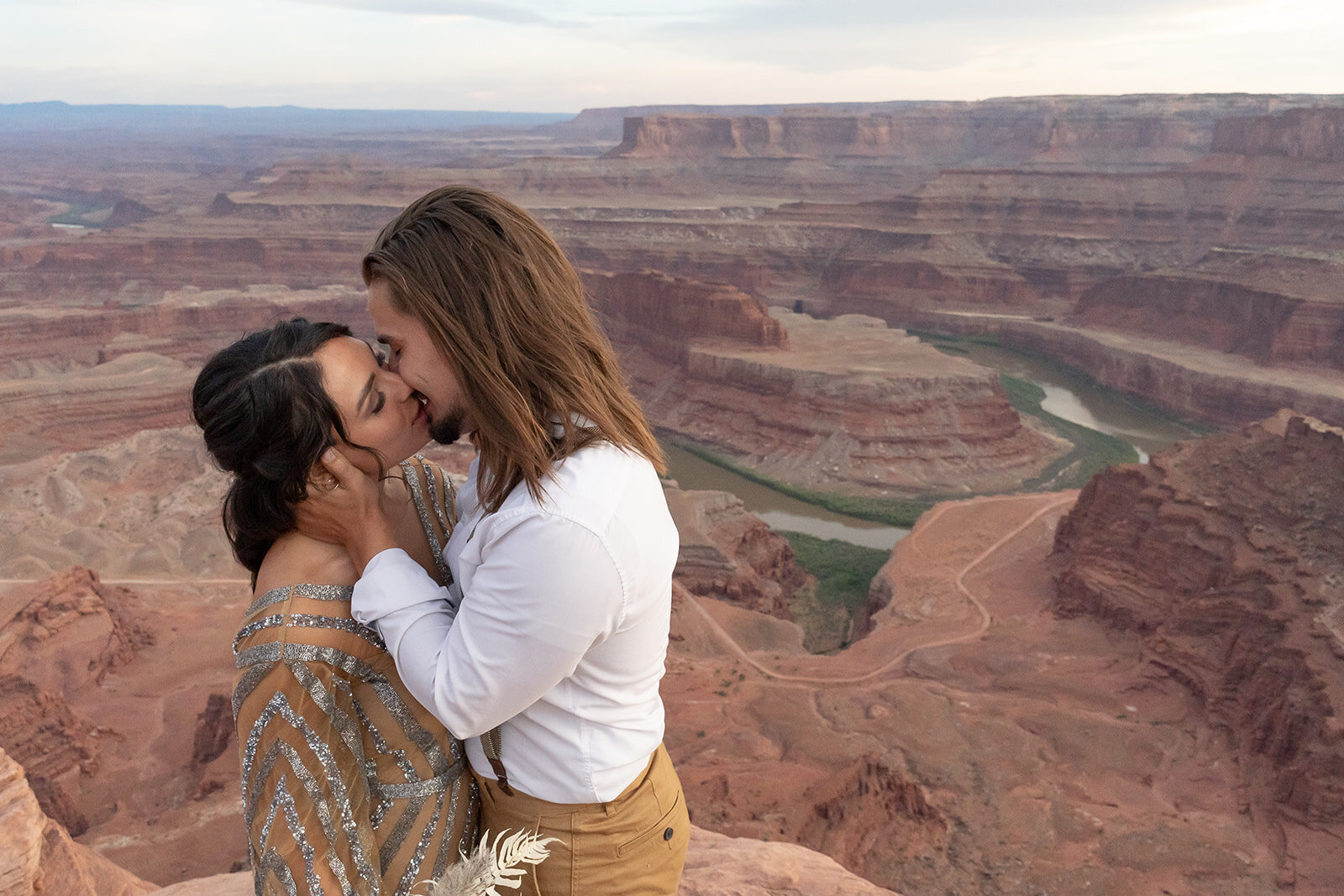 Dead Horse Point Moab Elopement Photographer - Kaci Lou Photography-05220_websize