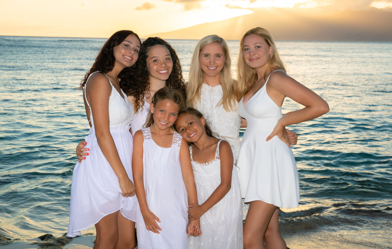 maui family photographers