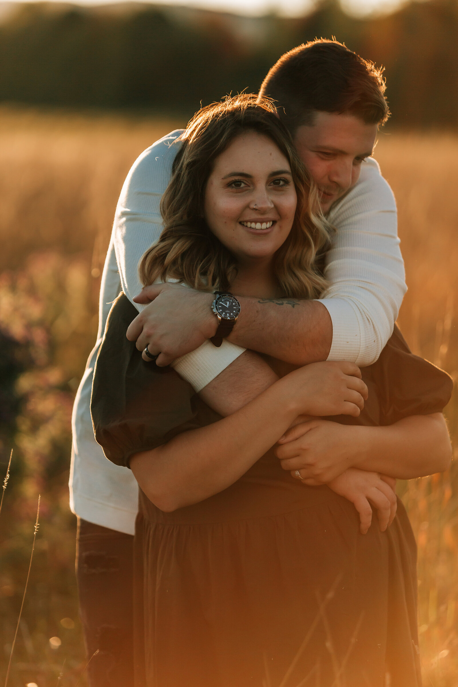 Blue Mountain Engagement Photographer (4)