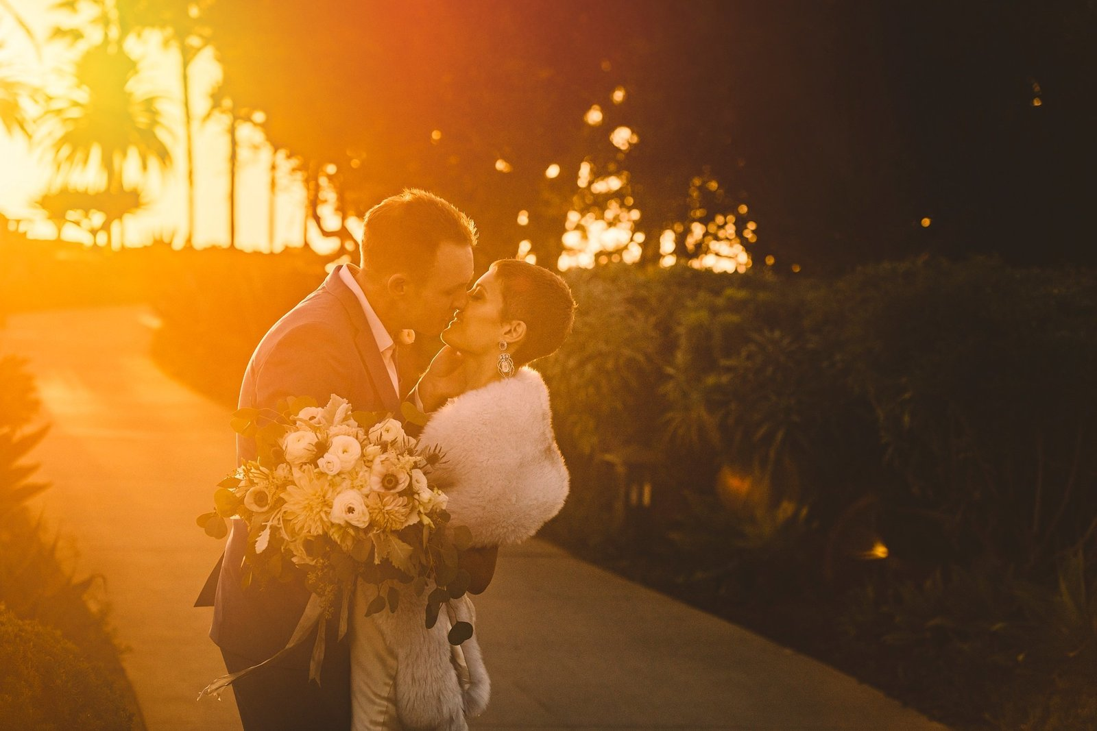 Montage Laguna Beach Wedding Elopement 029