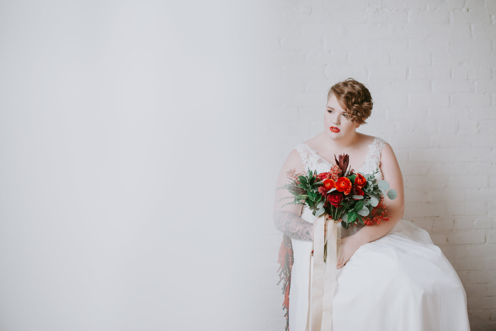 Queer Wedding Photographer
