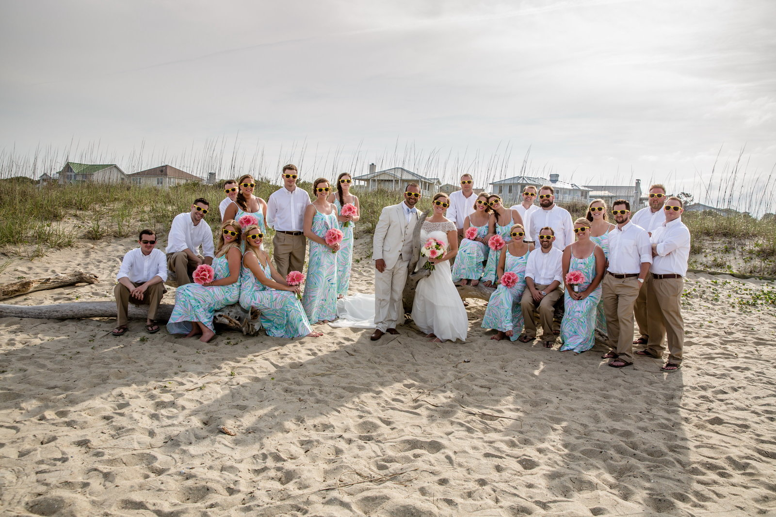 Tybee Island Weddings, Bobbi Brinkman Photography