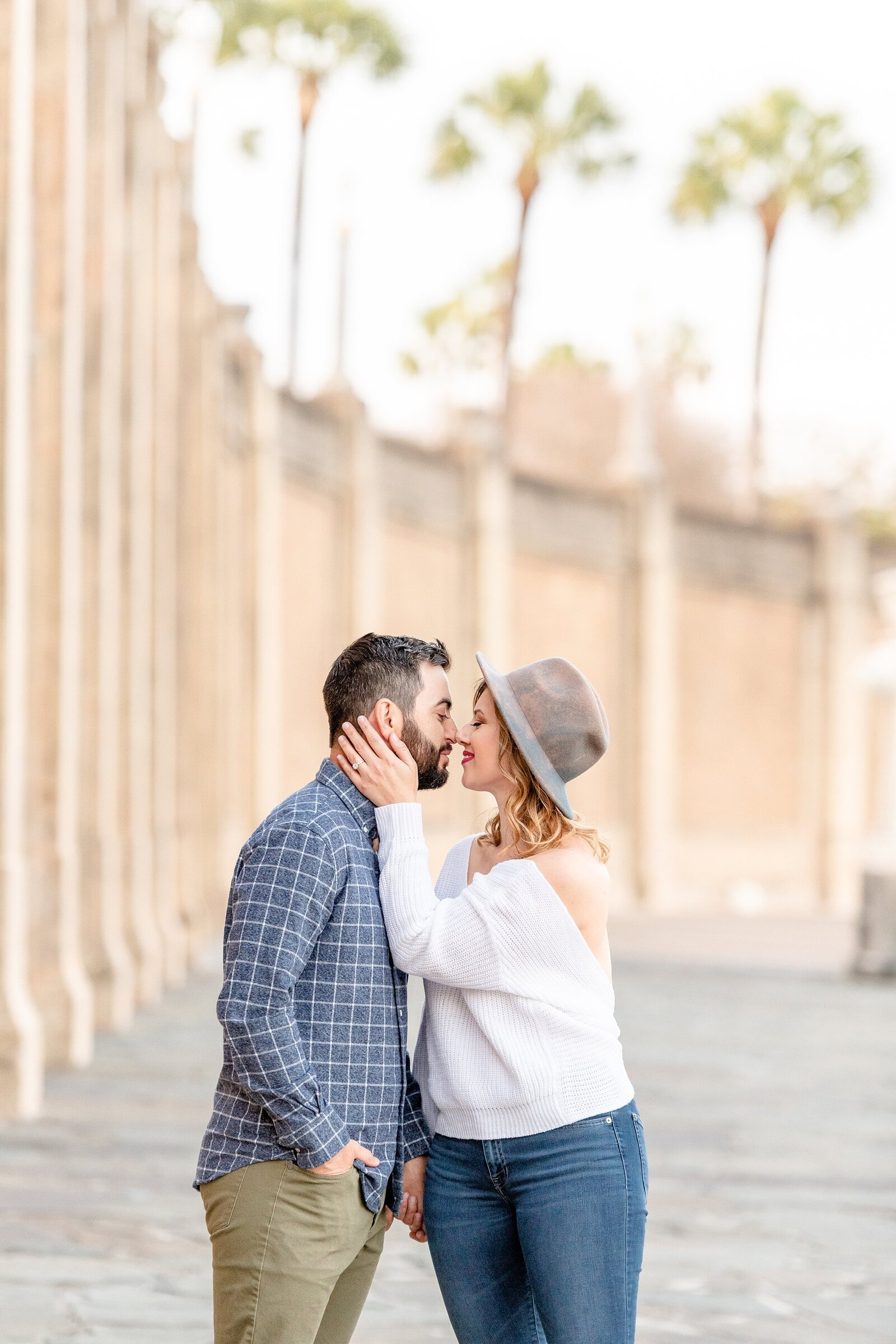 Engagement Photographers in Florida