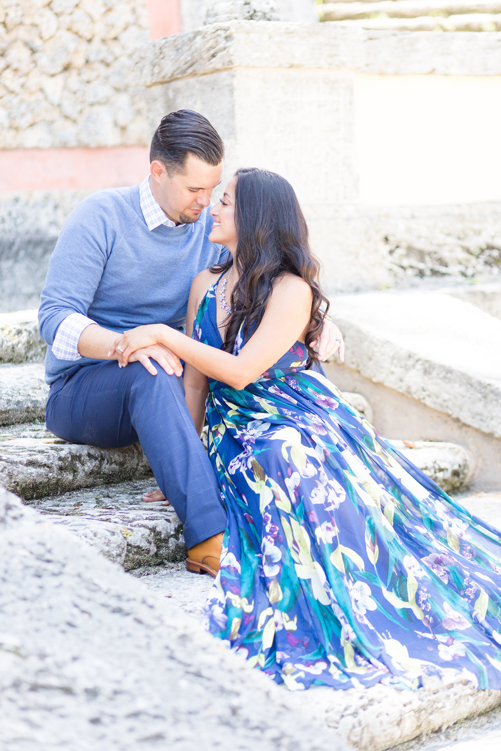 Vizcaya-Miami-Florida-Engagement-chris-and-micaela-Photography-2