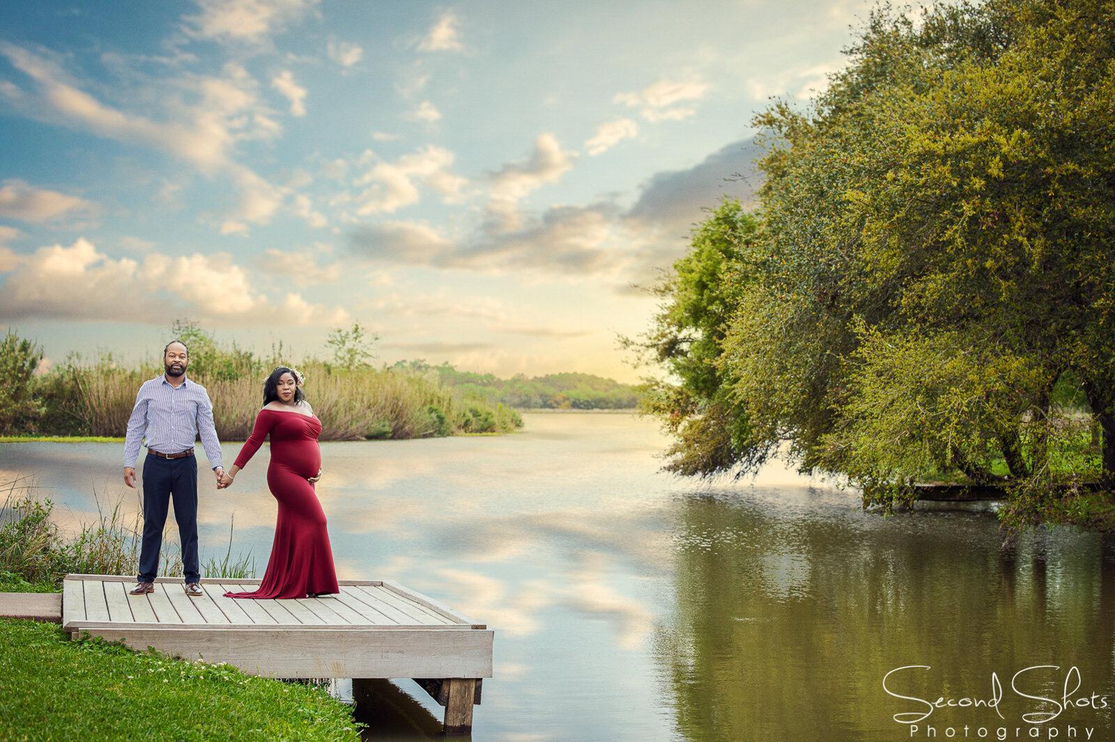 201 Houston Maternity Photographer