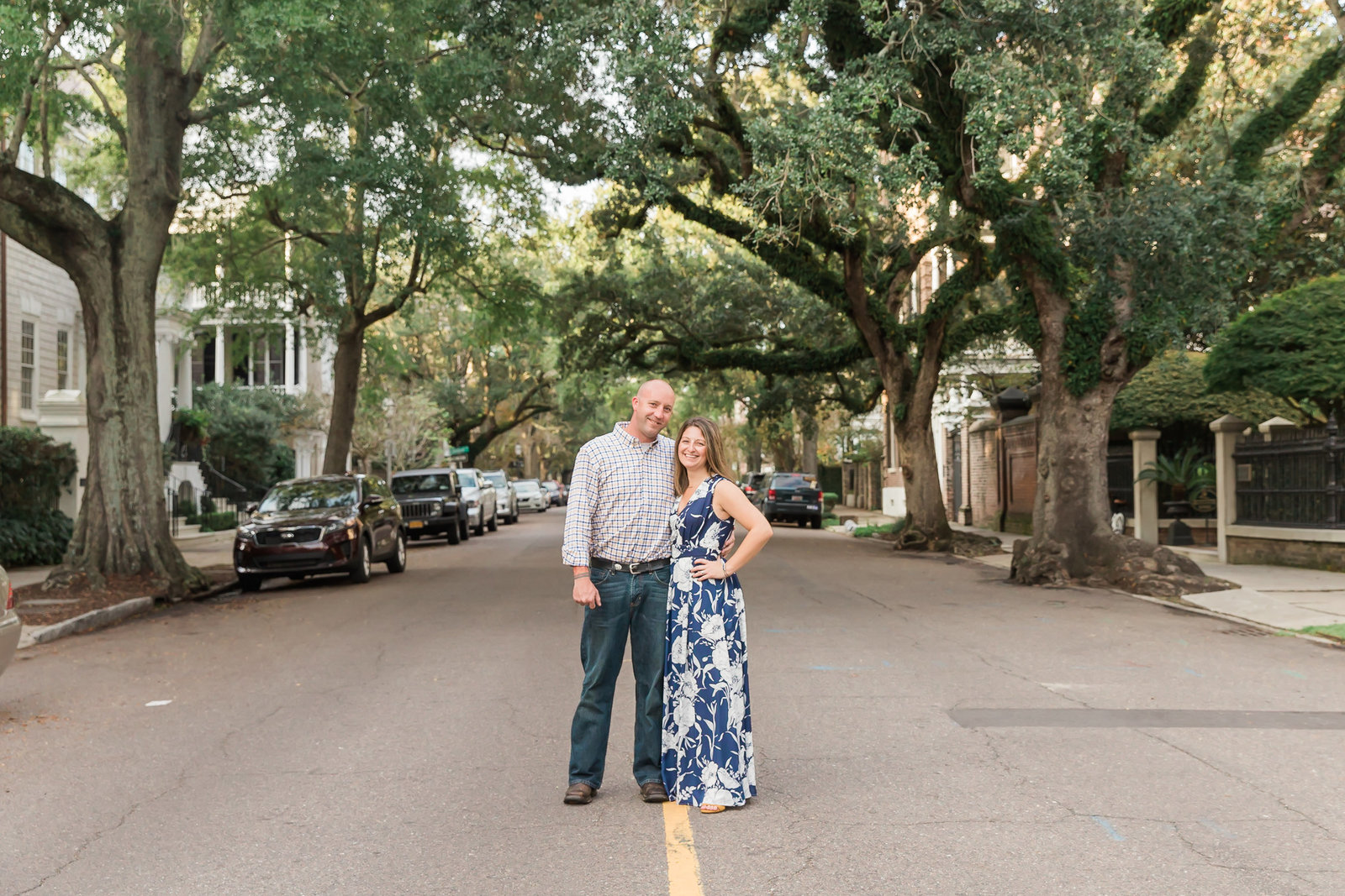 Janice Jones Photography Downtown Charleston Family Session 21