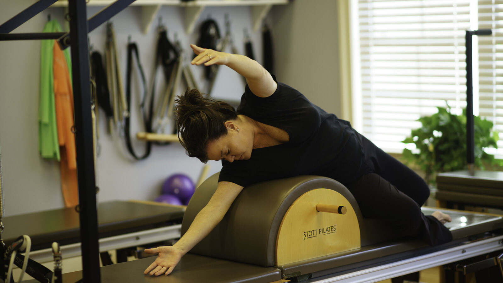 Pilates Personal Trainer in Williamsburg VA